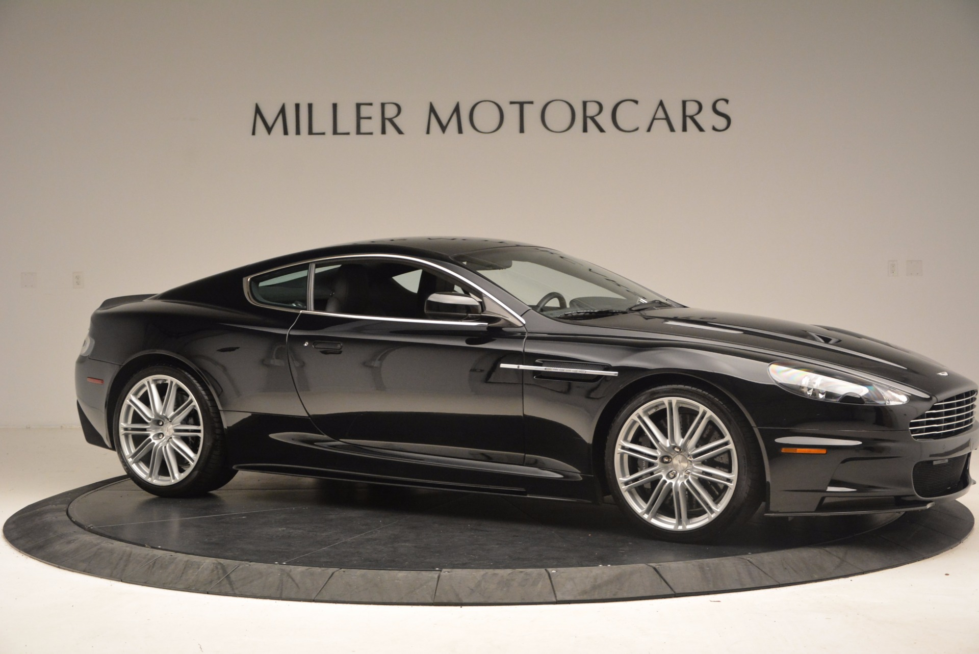 Used 2009 Aston Martin DBS  For Sale In Greenwich, CT. Alfa Romeo of Greenwich, A1227A 1485_p10