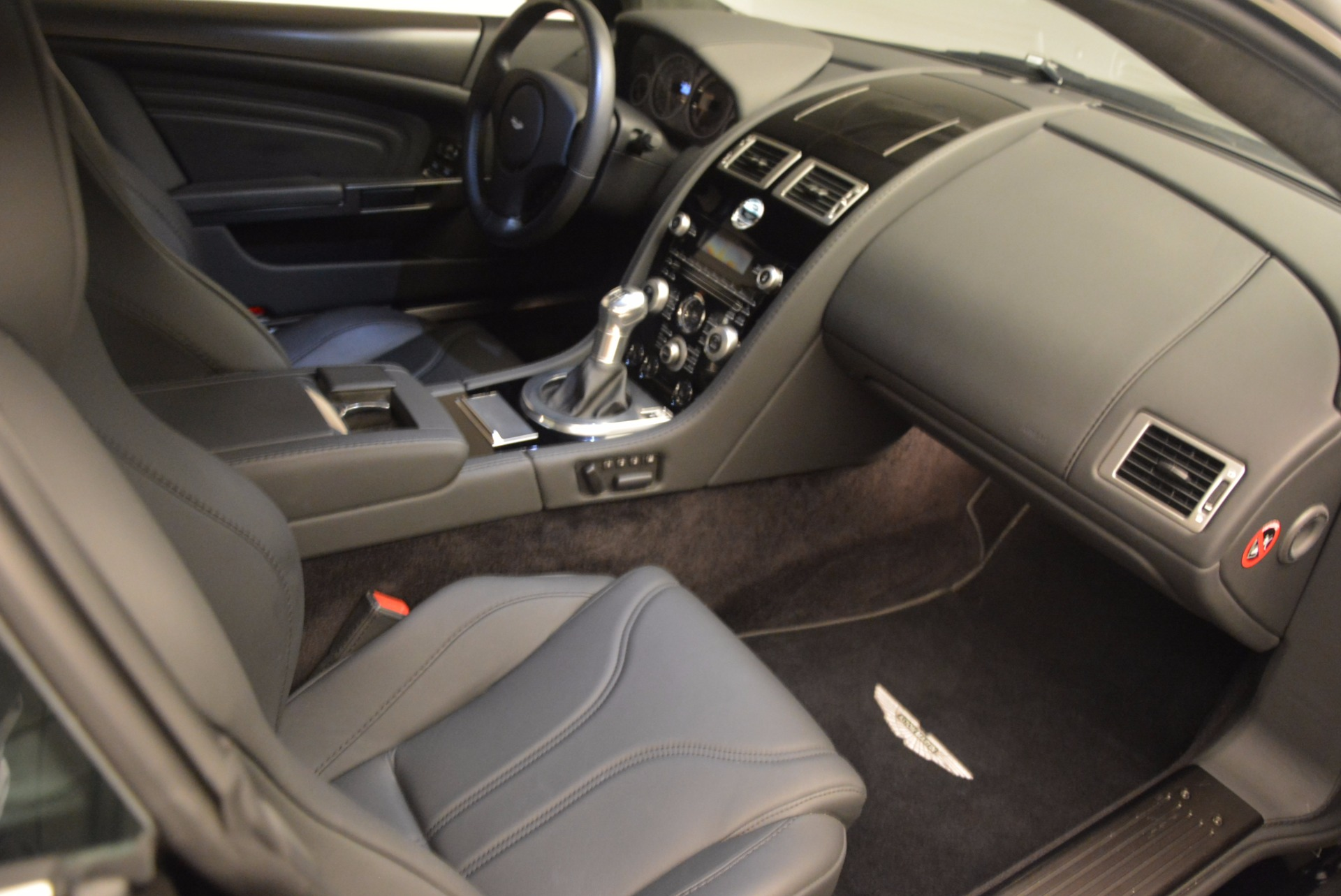 Used 2009 Aston Martin DBS  For Sale In Greenwich, CT. Alfa Romeo of Greenwich, A1227A 1485_p18