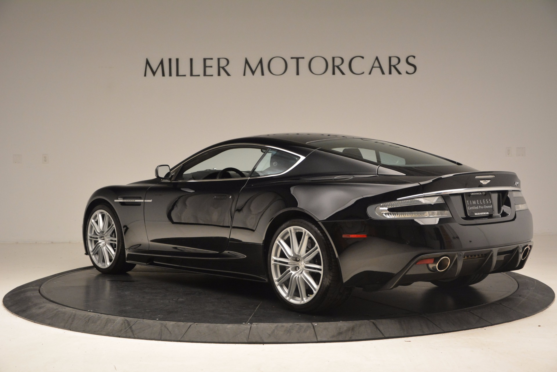 Used 2009 Aston Martin DBS  For Sale In Greenwich, CT. Alfa Romeo of Greenwich, A1227A 1485_p5