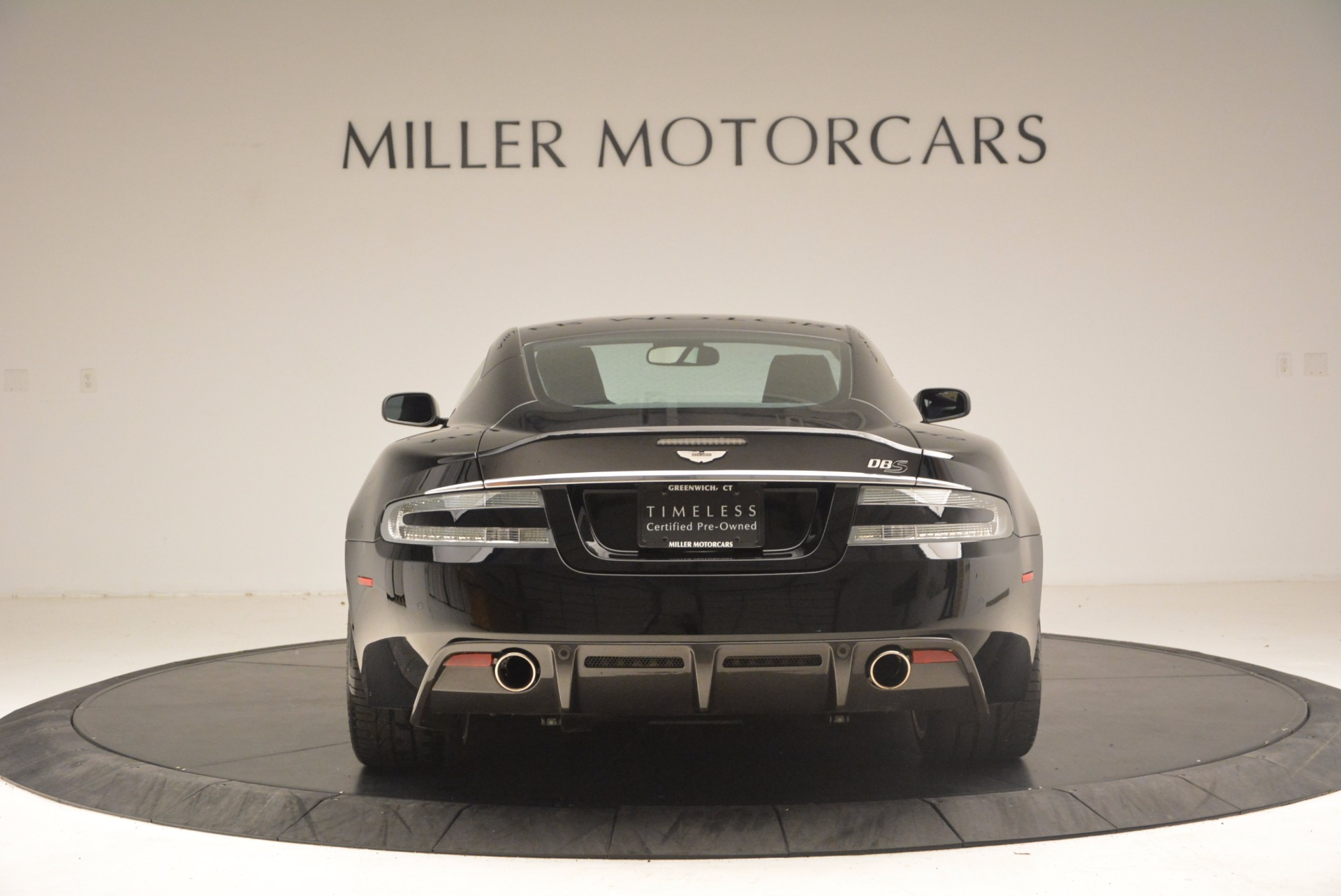 Used 2009 Aston Martin DBS  For Sale In Greenwich, CT. Alfa Romeo of Greenwich, A1227A 1485_p6