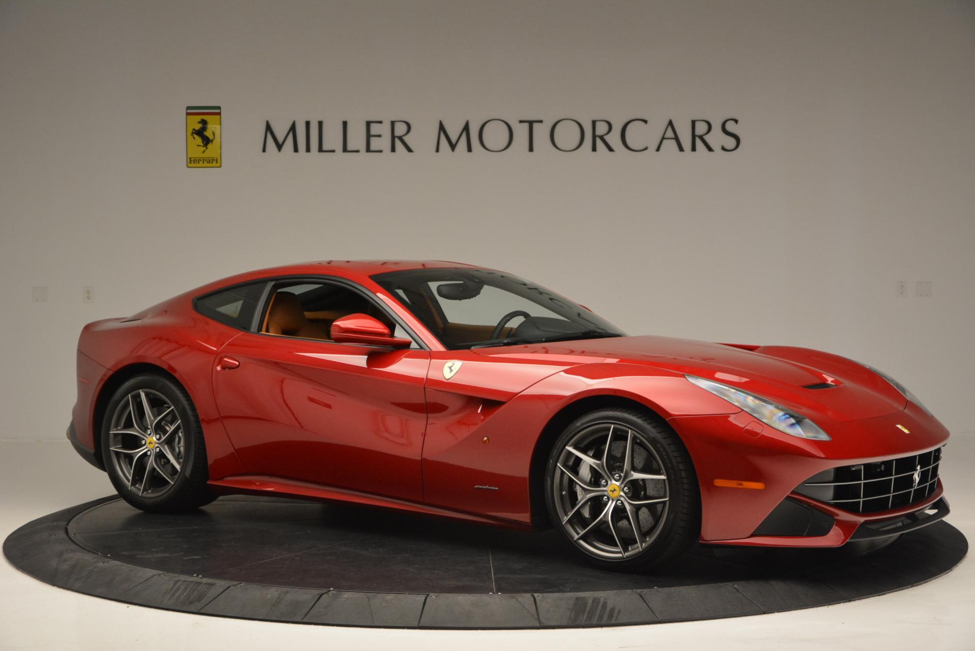 Used 2014 Ferrari F12 Berlinetta  For Sale In Greenwich, CT. Alfa Romeo of Greenwich, 4393 149_p10