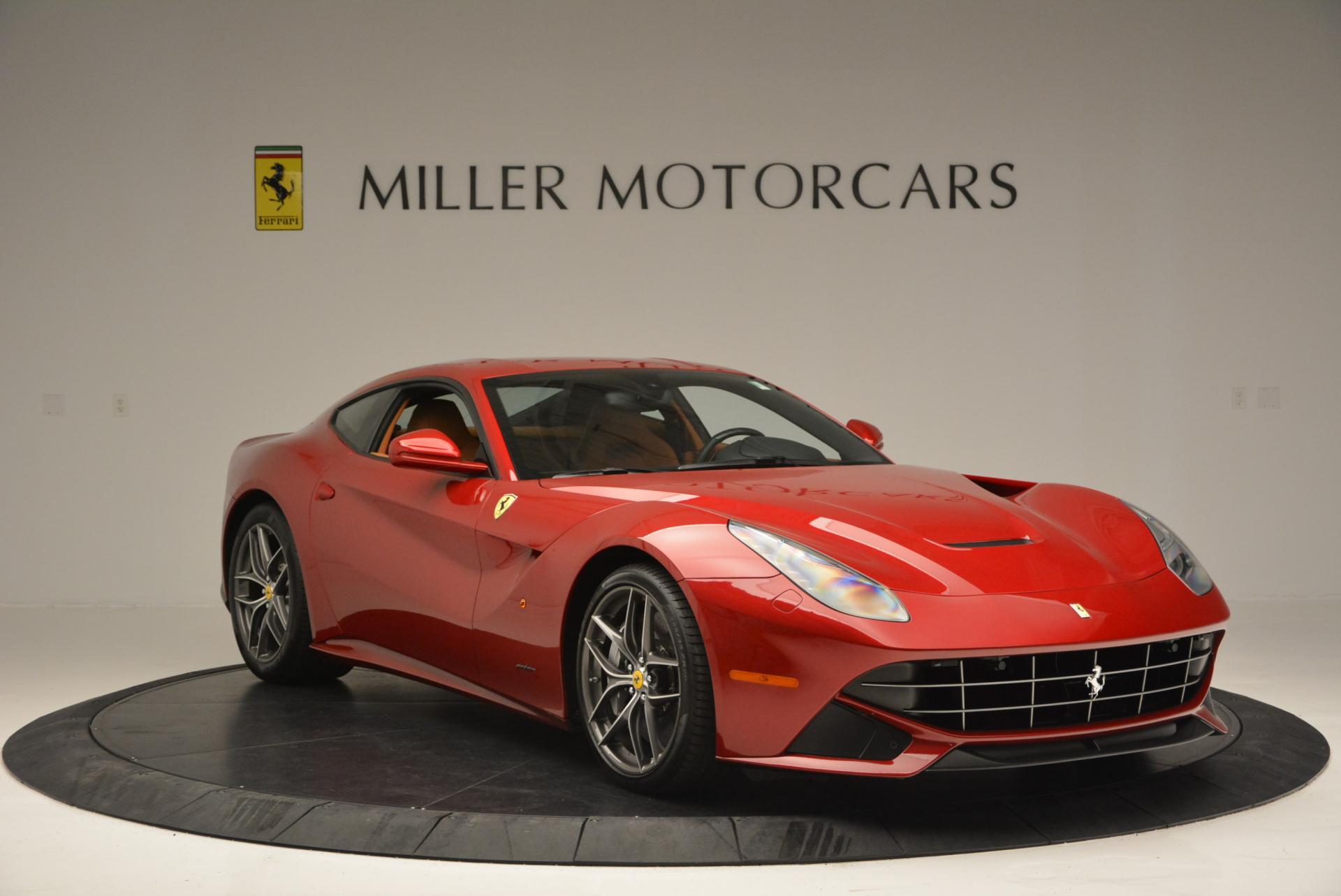 Used 2014 Ferrari F12 Berlinetta  For Sale In Greenwich, CT. Alfa Romeo of Greenwich, 4393 149_p11