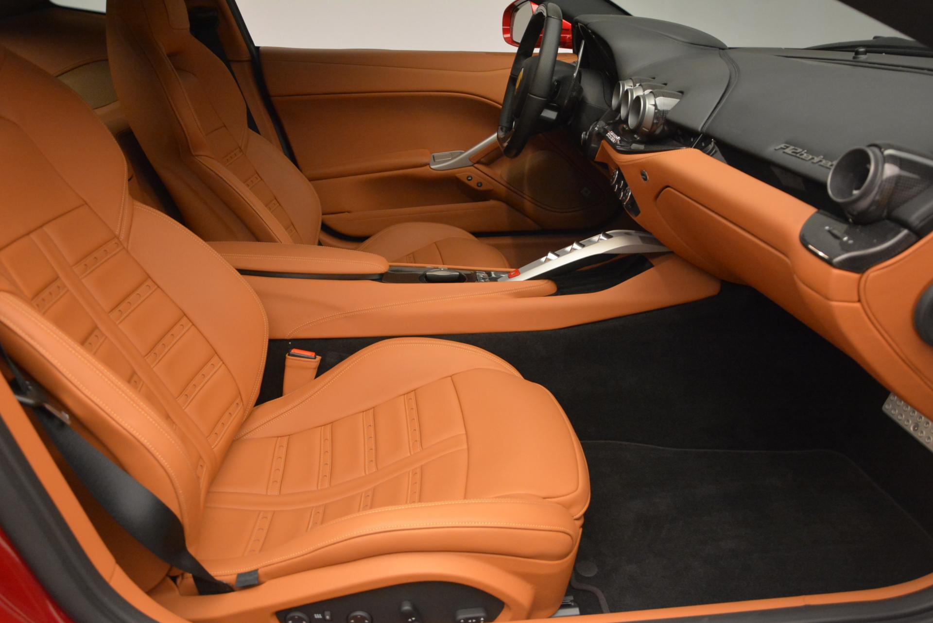 Used 2014 Ferrari F12 Berlinetta  For Sale In Greenwich, CT. Alfa Romeo of Greenwich, 4393 149_p17