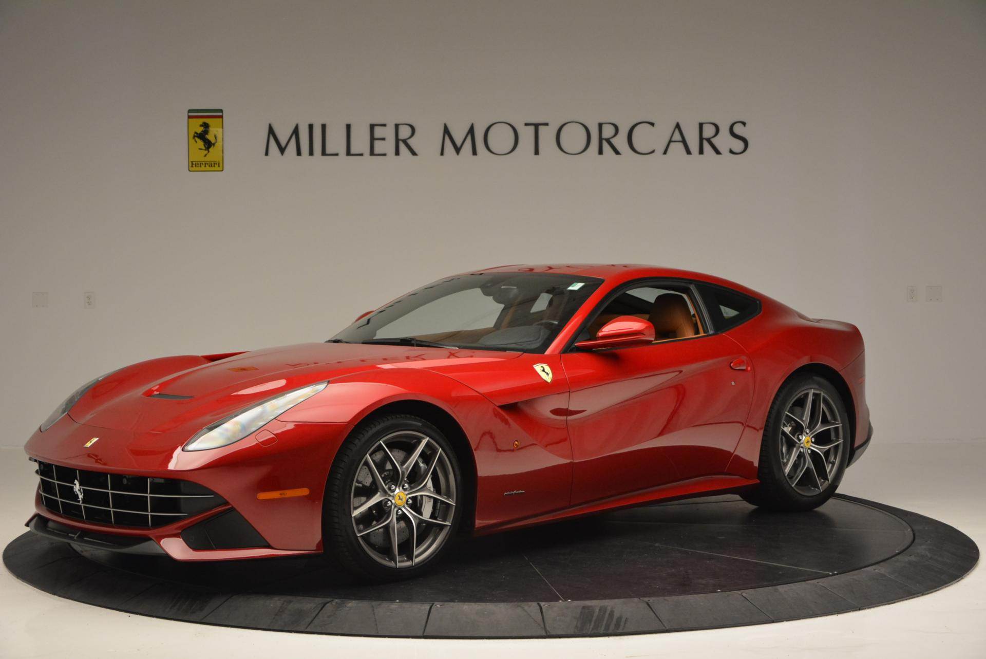 Used 2014 Ferrari F12 Berlinetta  For Sale In Greenwich, CT. Alfa Romeo of Greenwich, 4393 149_p2