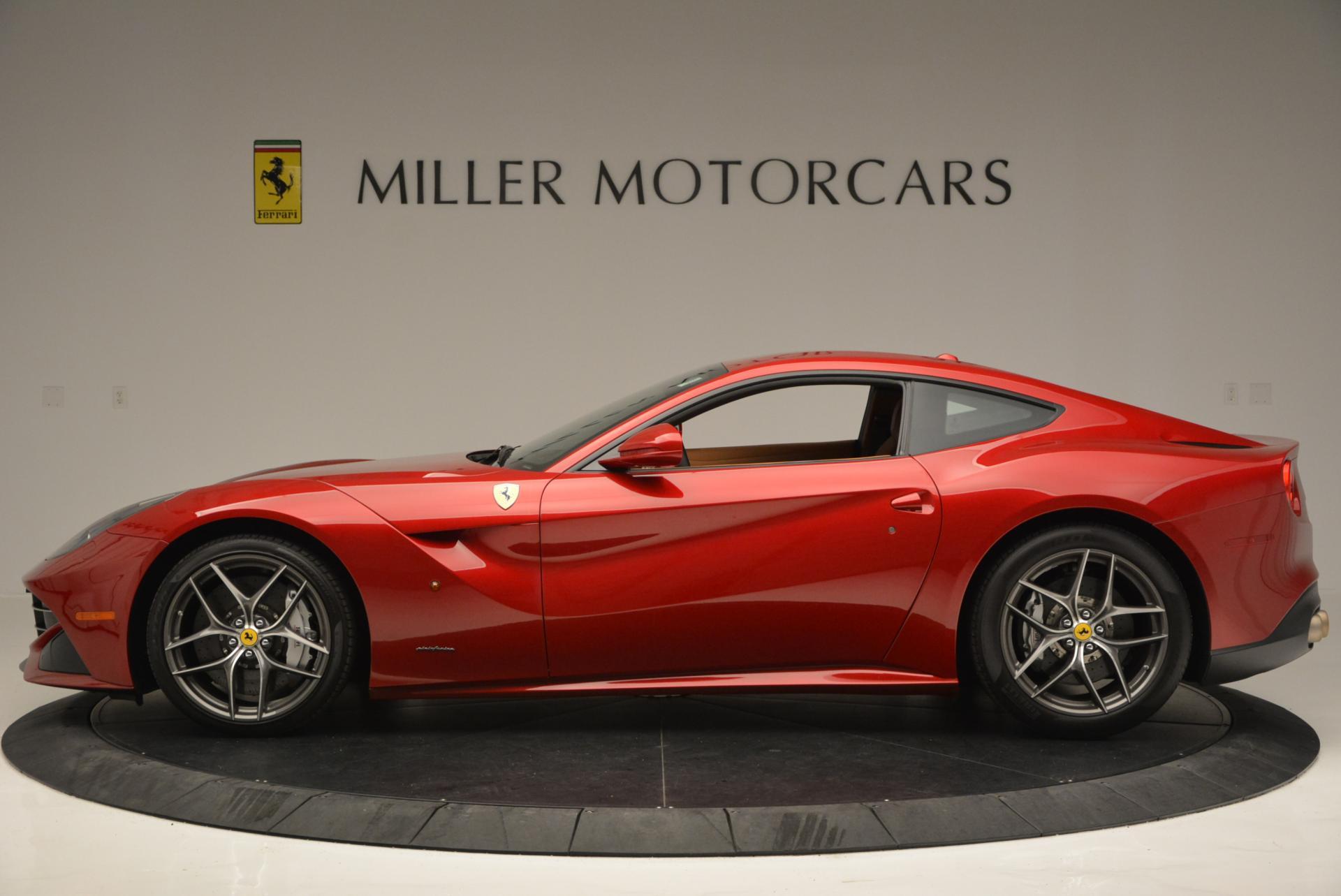 Used 2014 Ferrari F12 Berlinetta  For Sale In Greenwich, CT. Alfa Romeo of Greenwich, 4393 149_p3