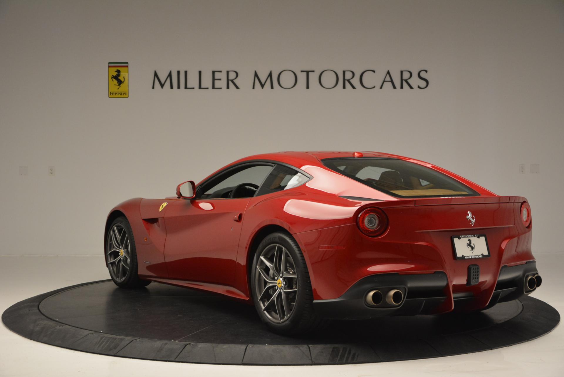 Used 2014 Ferrari F12 Berlinetta  For Sale In Greenwich, CT. Alfa Romeo of Greenwich, 4393 149_p5