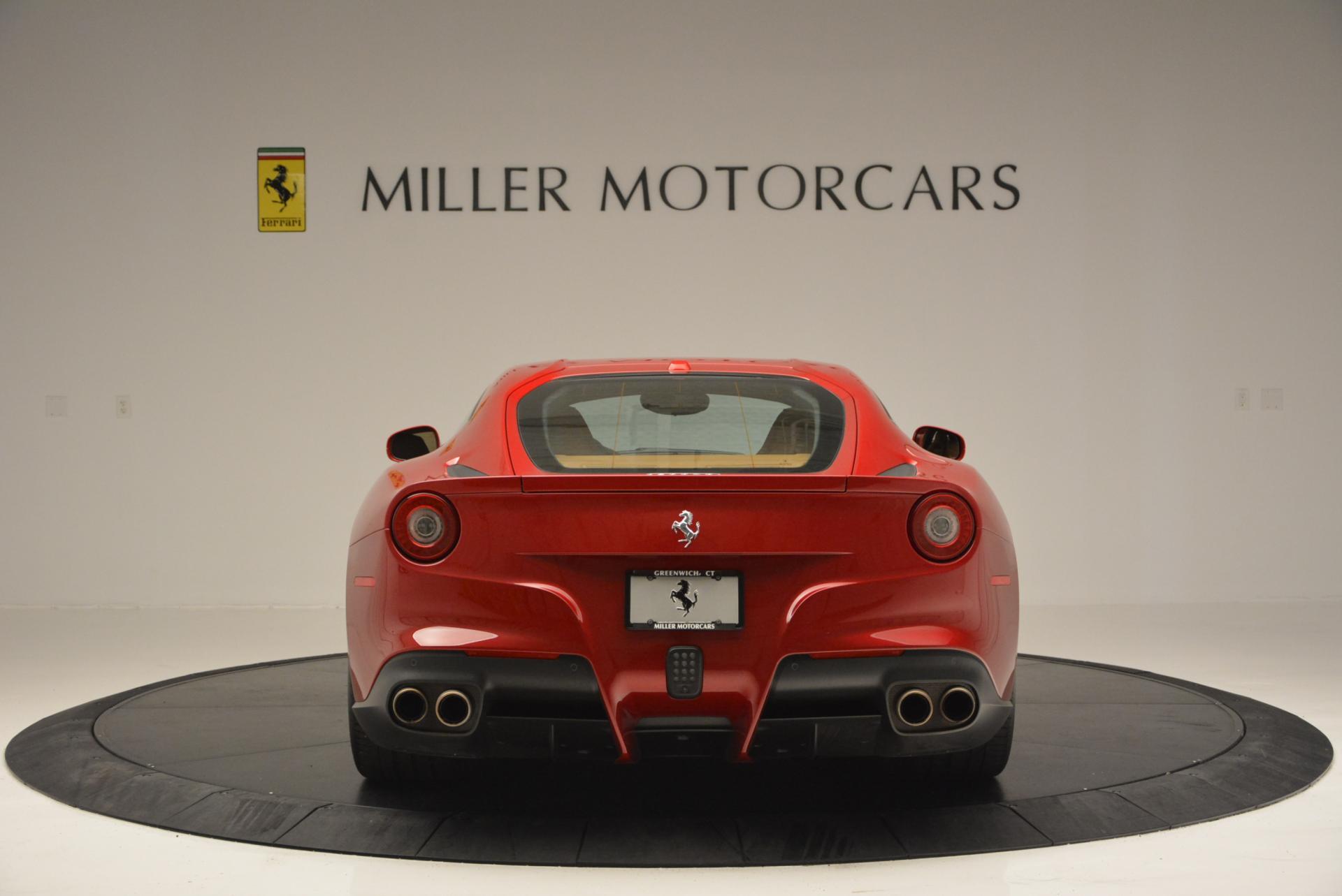 Used 2014 Ferrari F12 Berlinetta  For Sale In Greenwich, CT. Alfa Romeo of Greenwich, 4393 149_p6