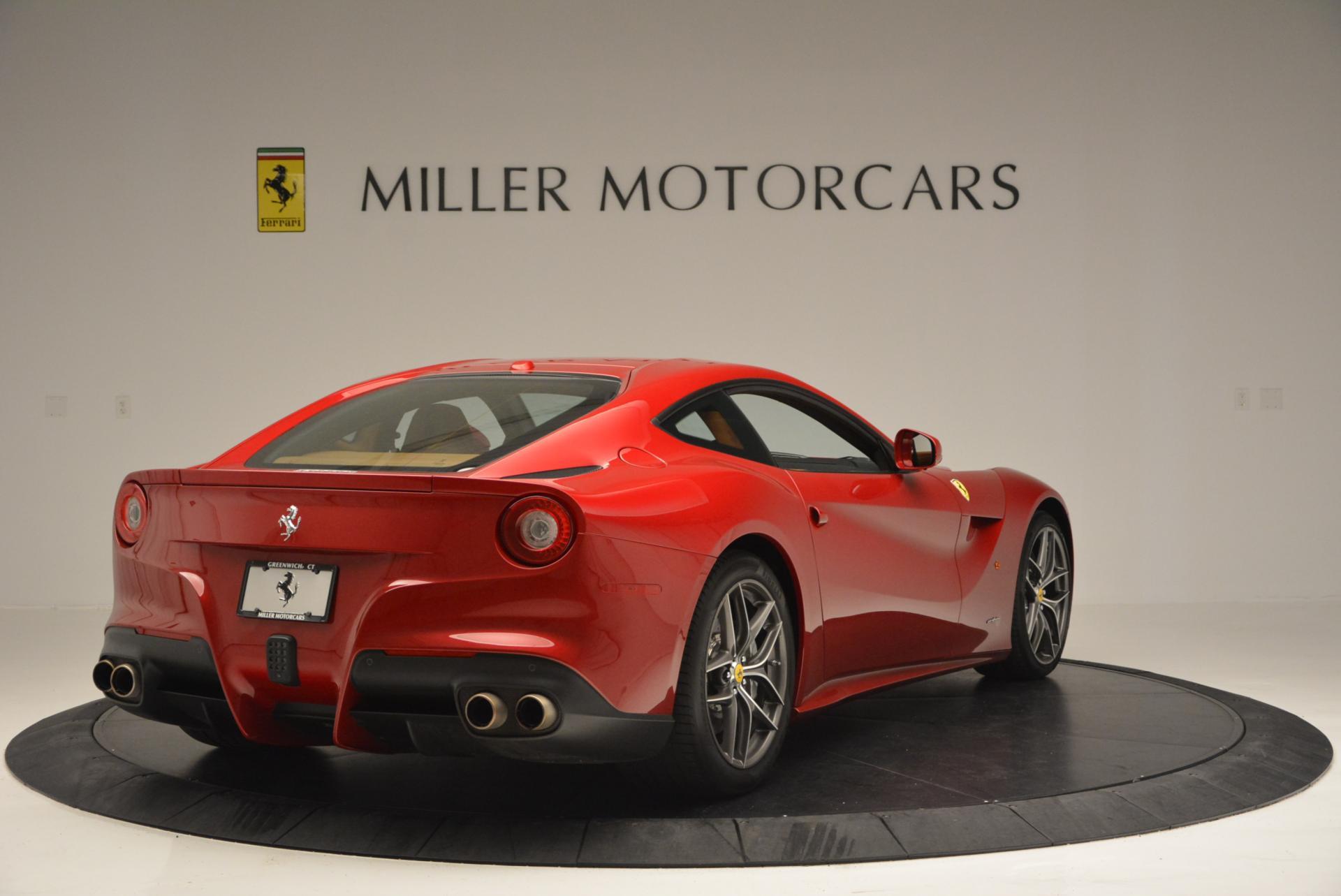 Used 2014 Ferrari F12 Berlinetta  For Sale In Greenwich, CT. Alfa Romeo of Greenwich, 4393 149_p7