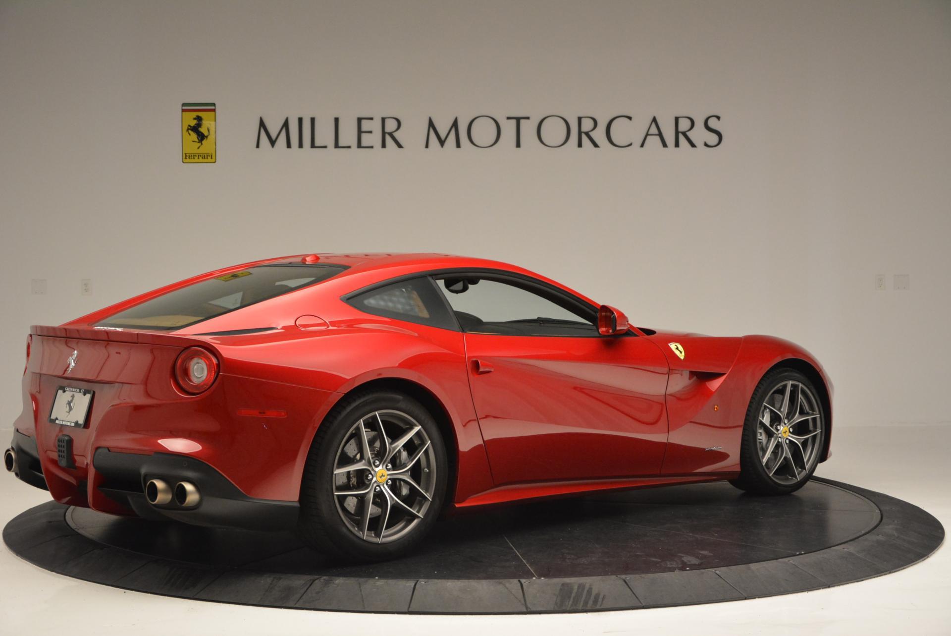 Used 2014 Ferrari F12 Berlinetta  For Sale In Greenwich, CT. Alfa Romeo of Greenwich, 4393 149_p8
