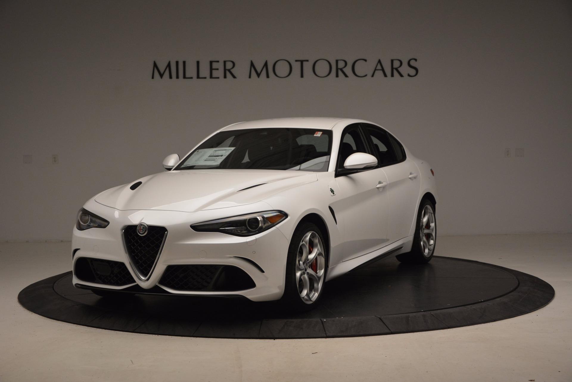 Alfa Romeo Giulia Quadrifoglio Stock L For Sale Near - Www alfa romeo