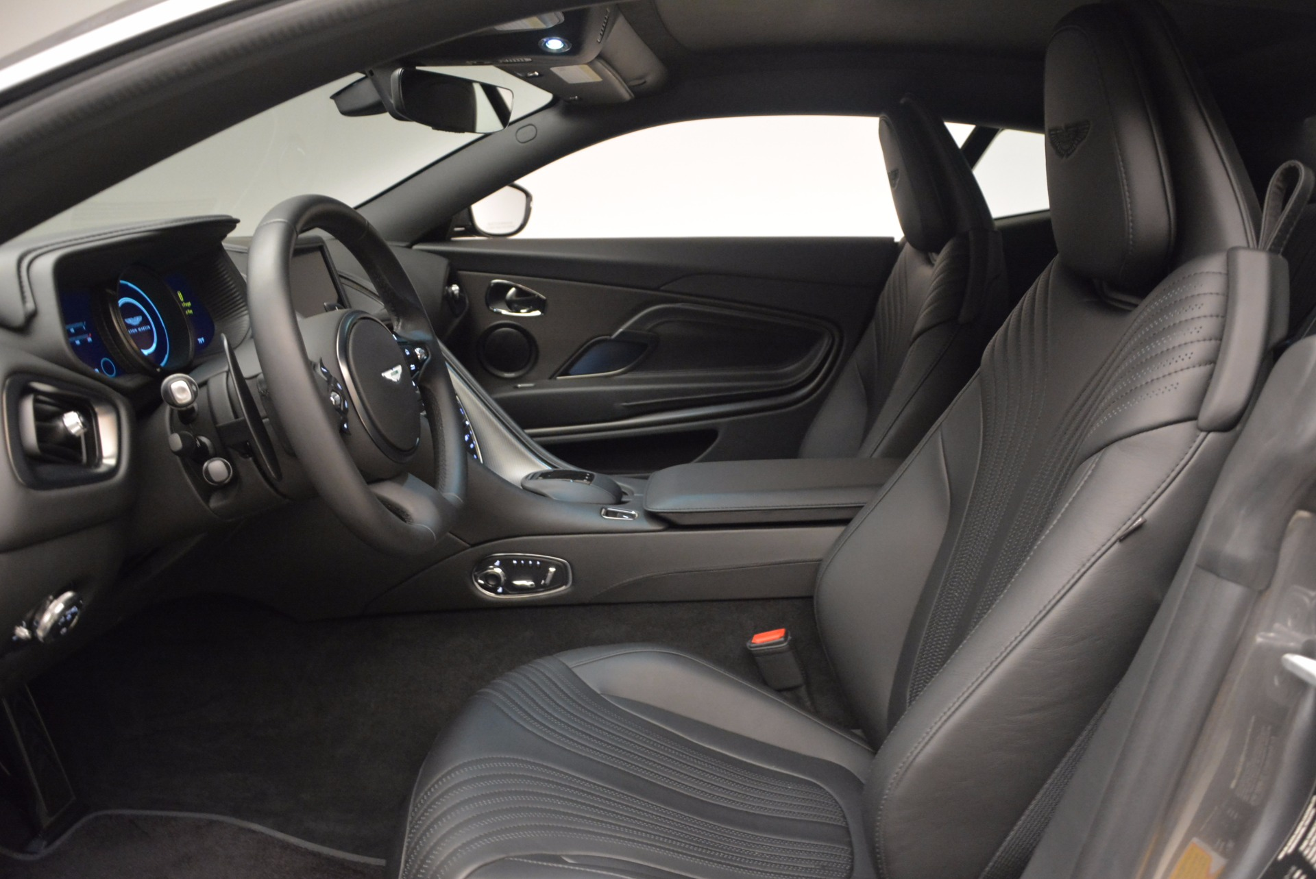 Used 2017 Aston Martin DB11  For Sale In Greenwich, CT. Alfa Romeo of Greenwich, 7267 1496_p13