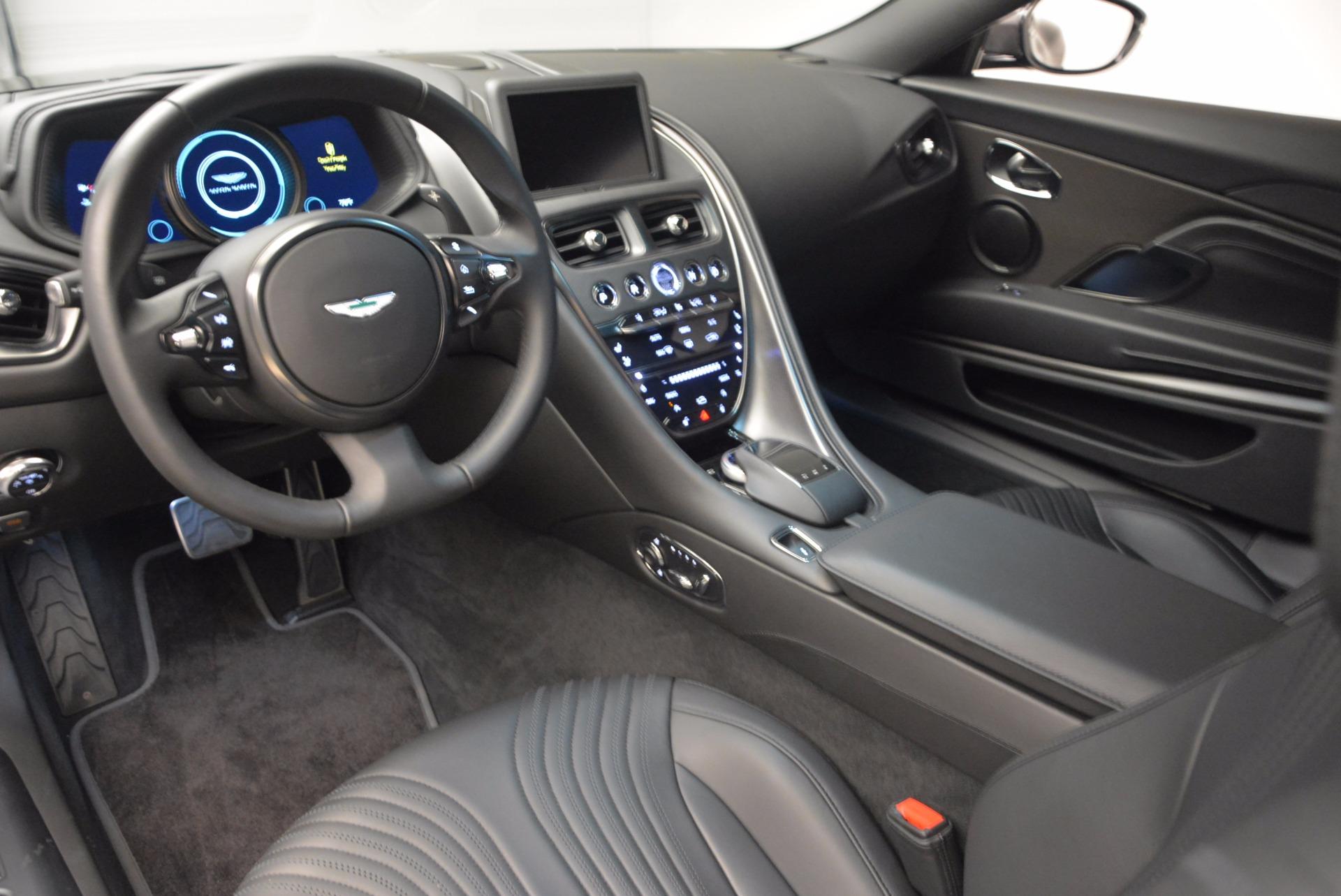 Used 2017 Aston Martin DB11  For Sale In Greenwich, CT. Alfa Romeo of Greenwich, 7267 1496_p14