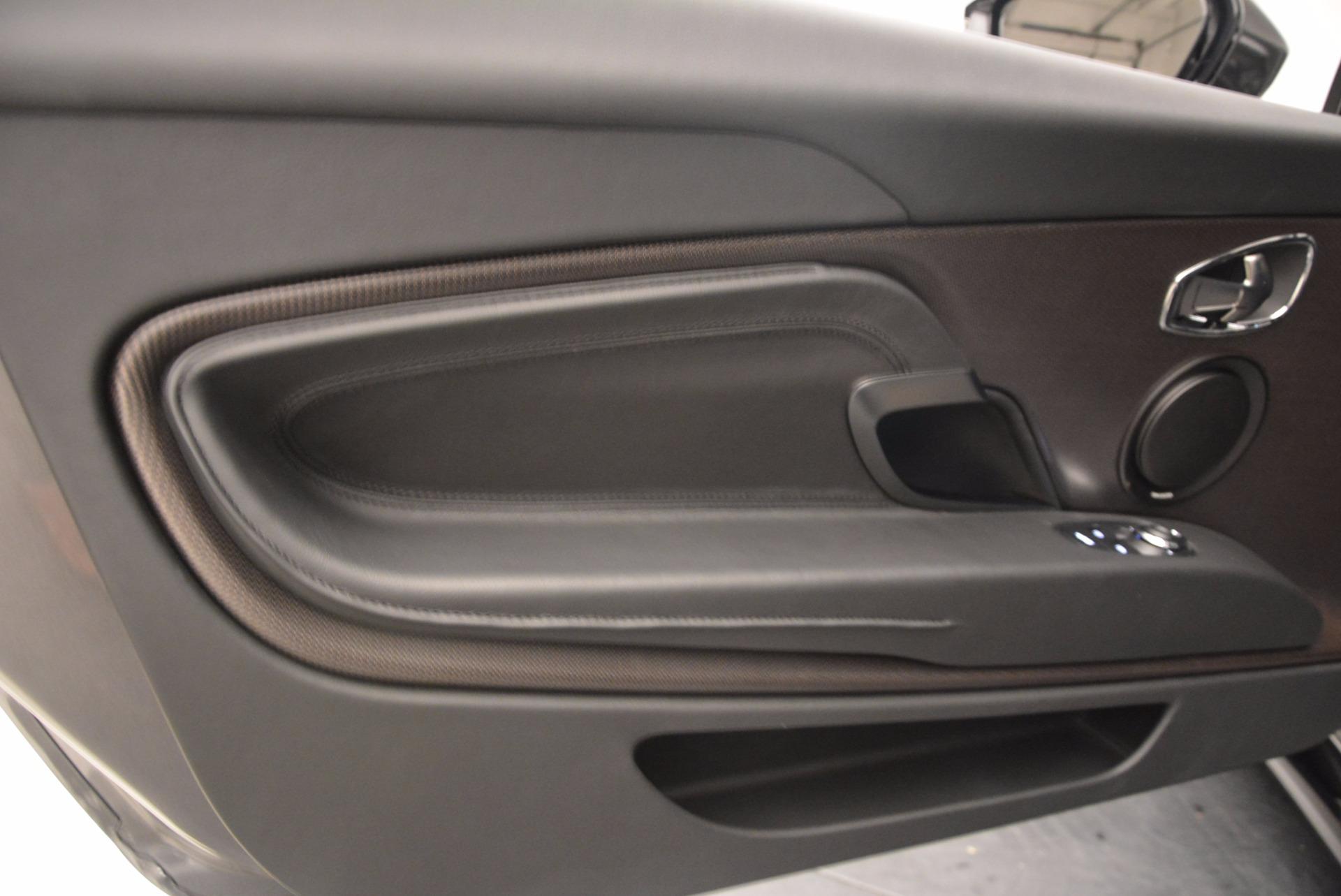 Used 2017 Aston Martin DB11  For Sale In Greenwich, CT. Alfa Romeo of Greenwich, 7267 1496_p16