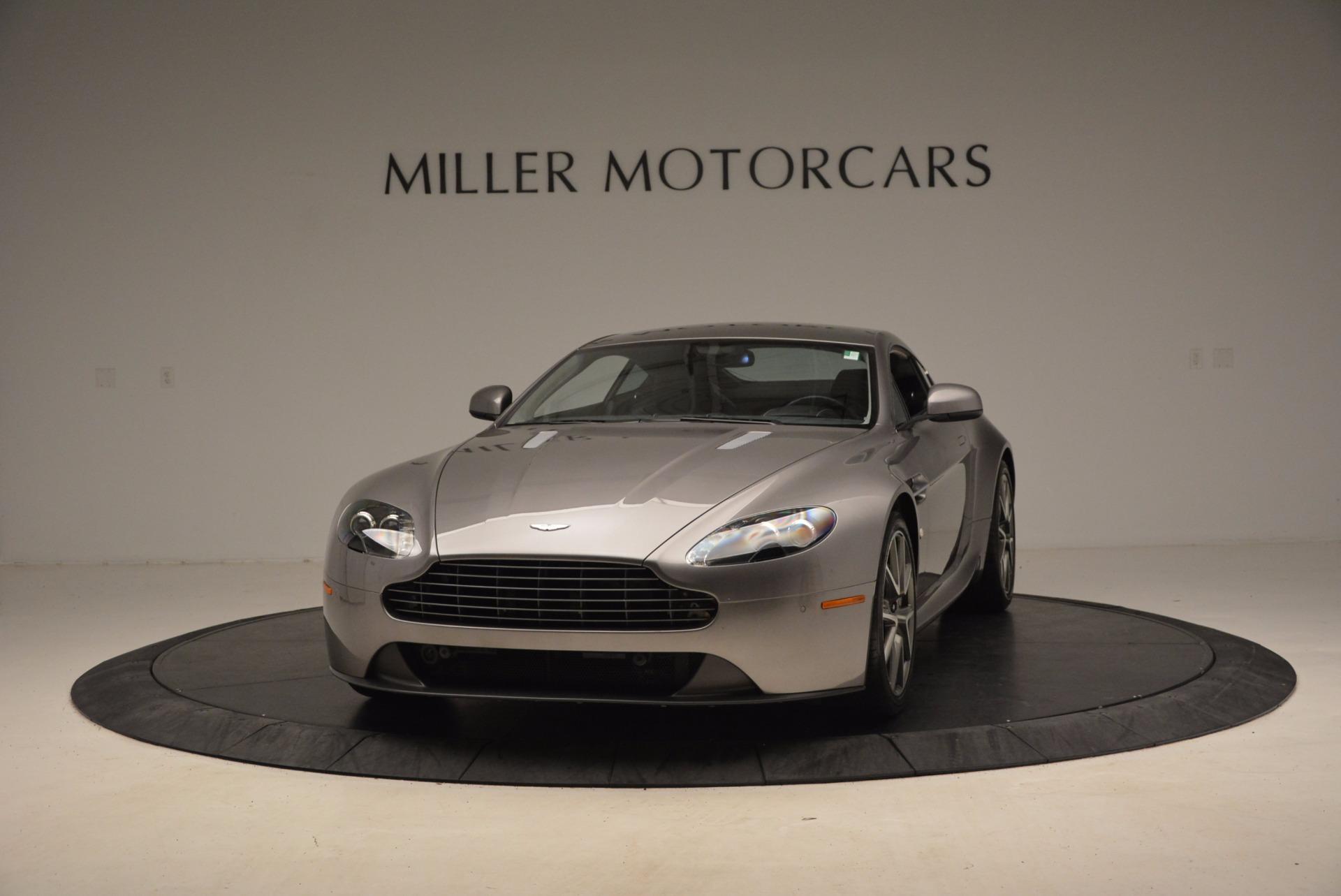 Used 2012 Aston Martin V8 Vantage  For Sale In Greenwich, CT. Alfa Romeo of Greenwich, 7263 1497_main