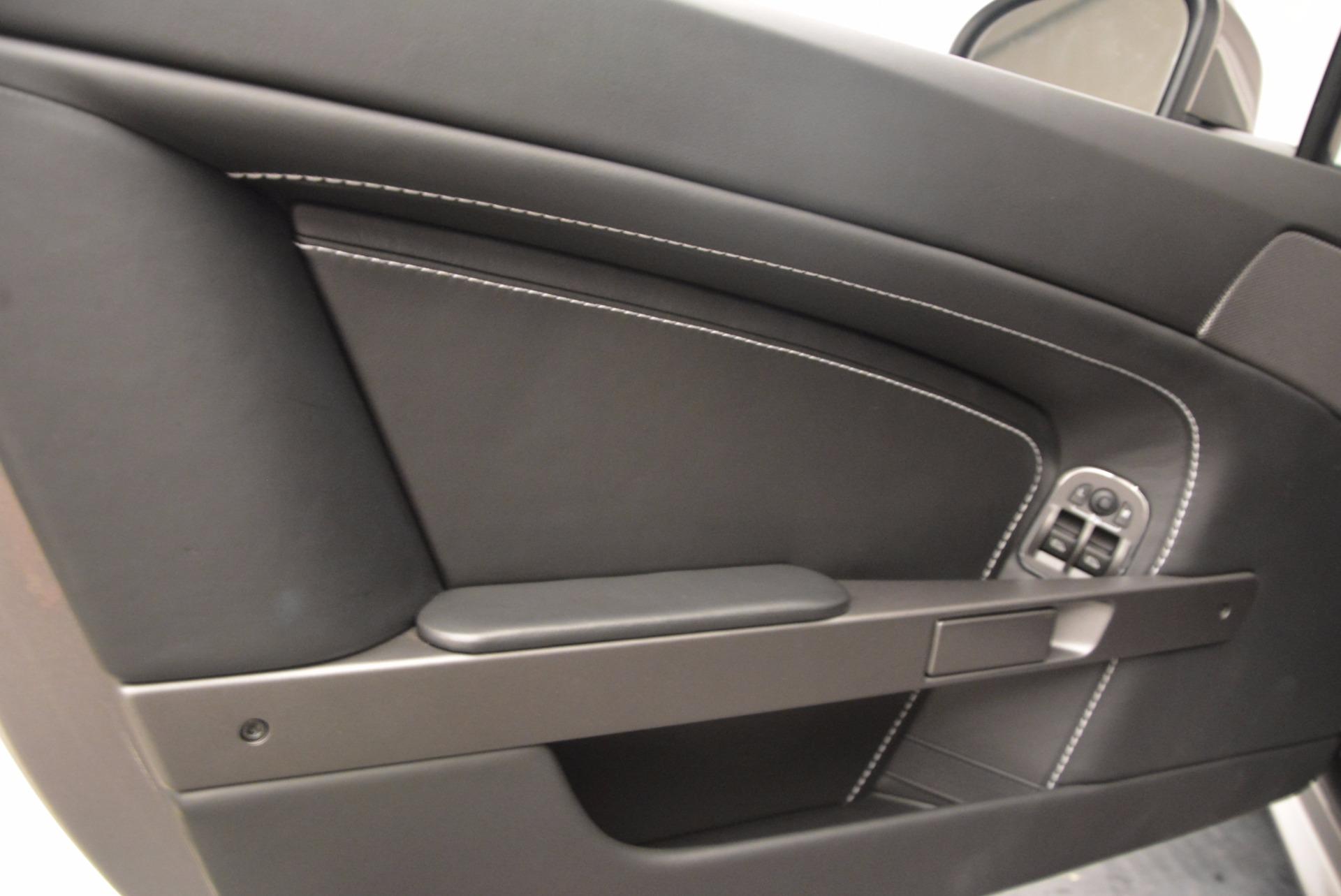 Used 2012 Aston Martin V8 Vantage  For Sale In Greenwich, CT. Alfa Romeo of Greenwich, 7263 1497_p16