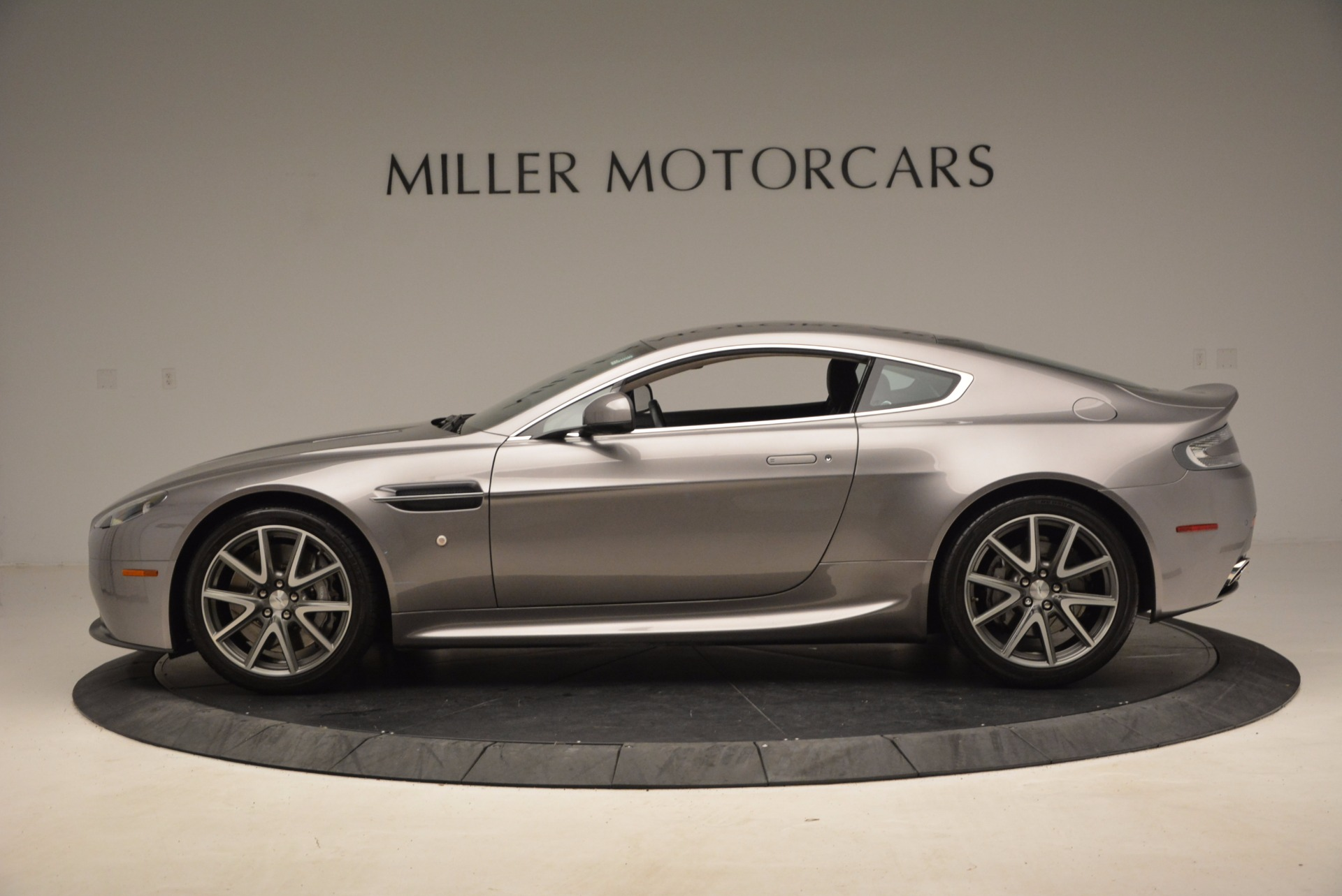 Used 2012 Aston Martin V8 Vantage  For Sale In Greenwich, CT. Alfa Romeo of Greenwich, 7263 1497_p3