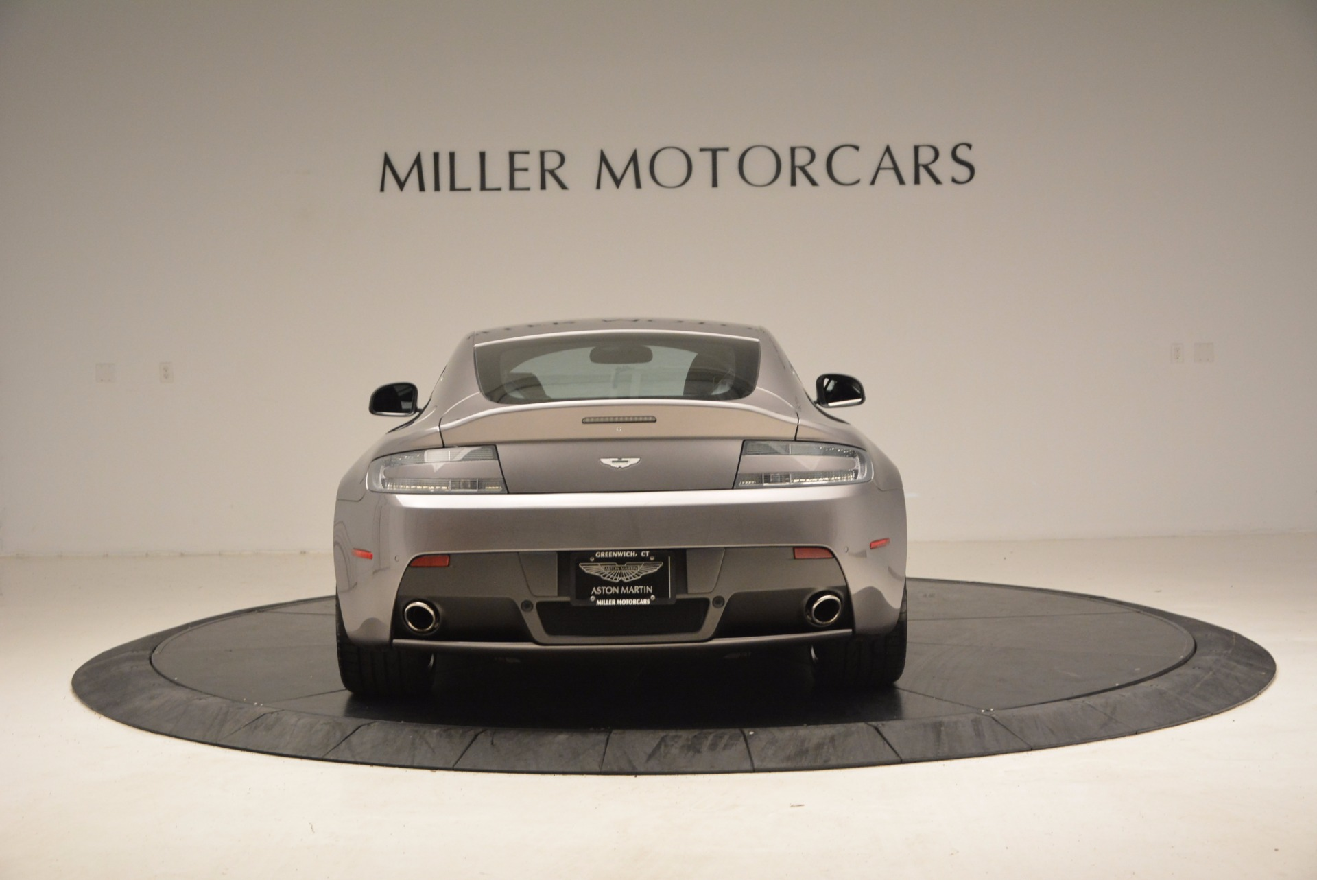 Used 2012 Aston Martin V8 Vantage  For Sale In Greenwich, CT. Alfa Romeo of Greenwich, 7263 1497_p6