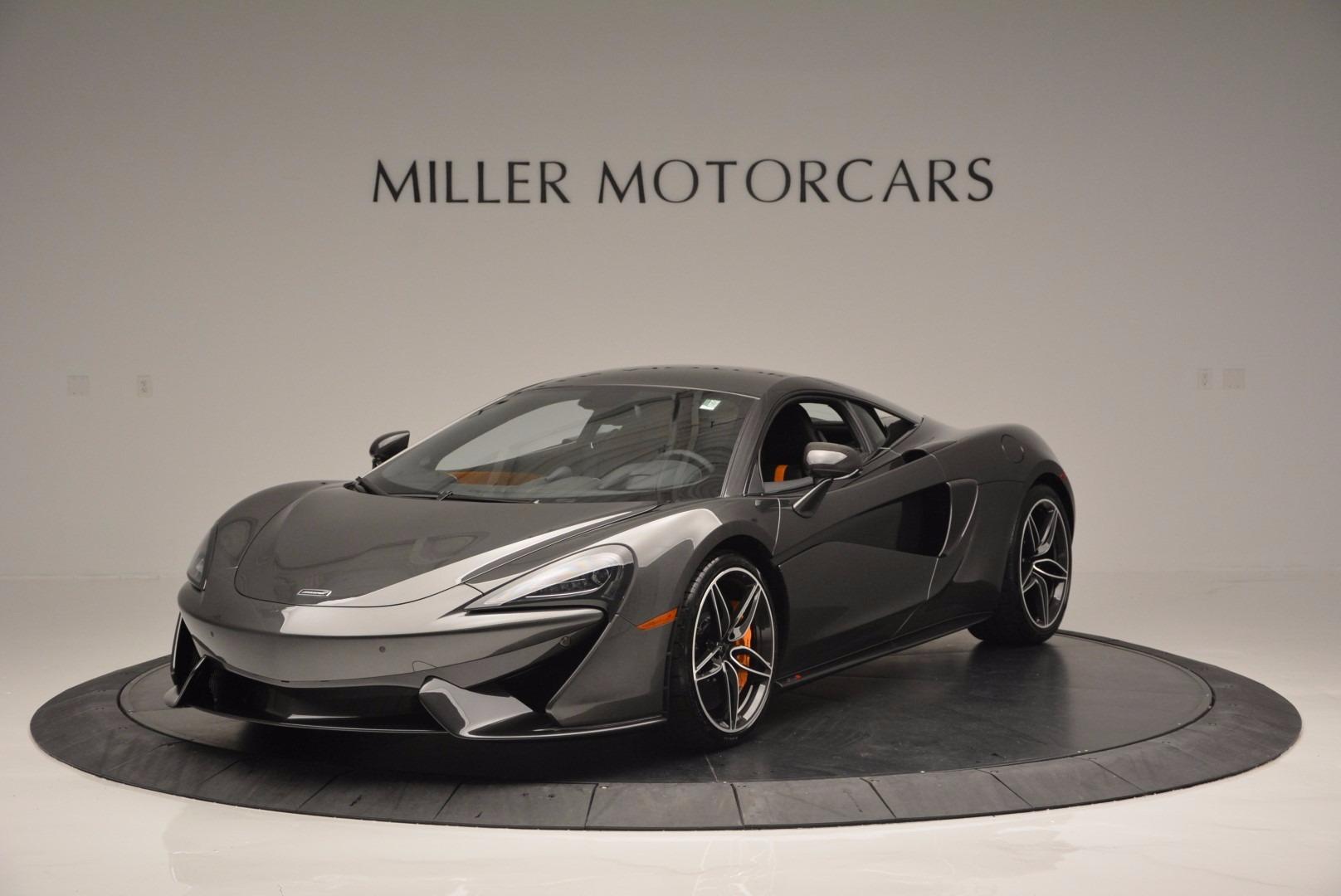 Used 2016 McLaren 570S  For Sale In Greenwich, CT. Alfa Romeo of Greenwich, MC317A 1498_main
