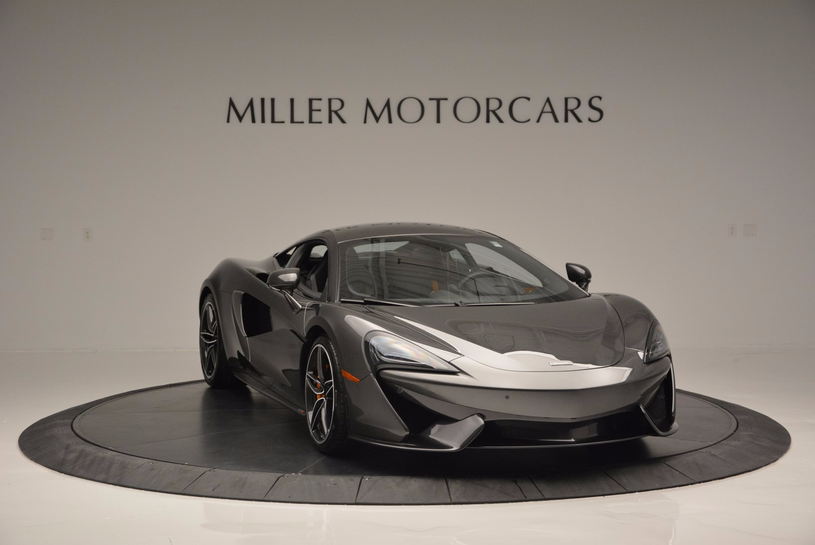 Used 2016 McLaren 570S  For Sale In Greenwich, CT. Alfa Romeo of Greenwich, MC317A 1498_p11