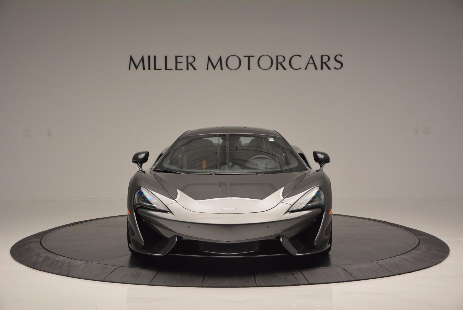 Used 2016 McLaren 570S  For Sale In Greenwich, CT. Alfa Romeo of Greenwich, MC317A 1498_p12