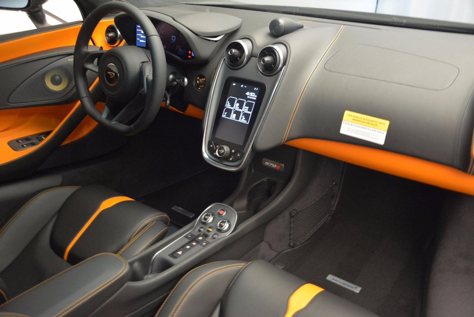 Used 2016 McLaren 570S  For Sale In Greenwich, CT. Alfa Romeo of Greenwich, MC317A 1498_p18