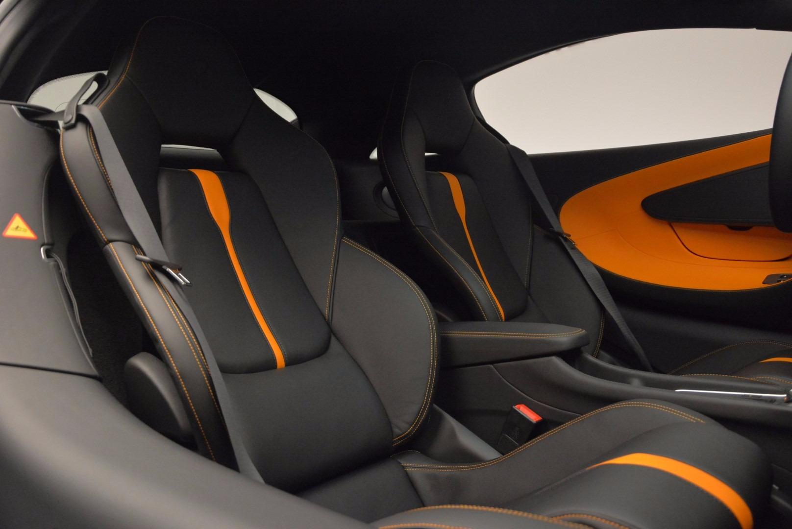 Used 2016 McLaren 570S  For Sale In Greenwich, CT. Alfa Romeo of Greenwich, MC317A 1498_p20