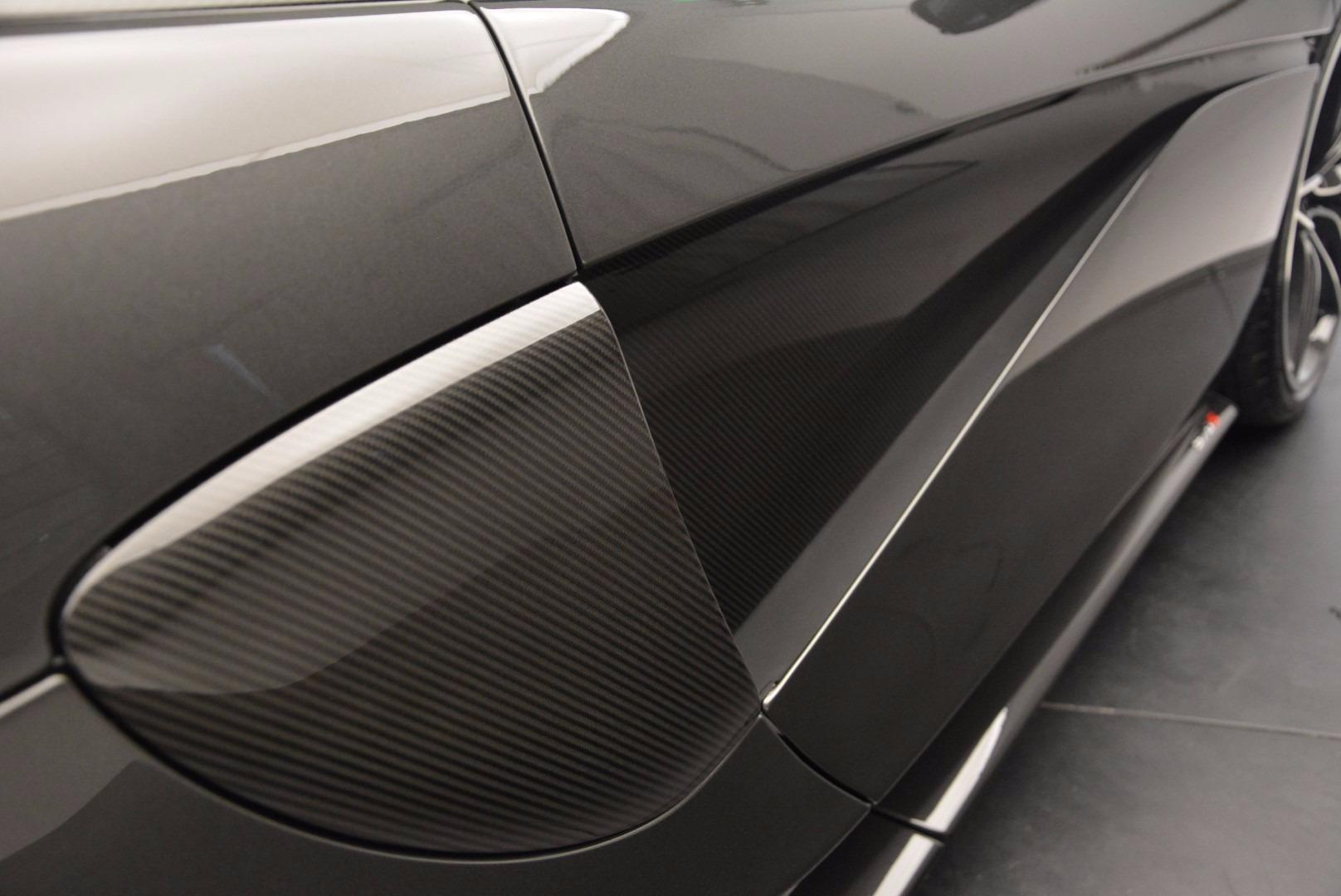 Used 2016 McLaren 570S  For Sale In Greenwich, CT. Alfa Romeo of Greenwich, MC317A 1498_p22