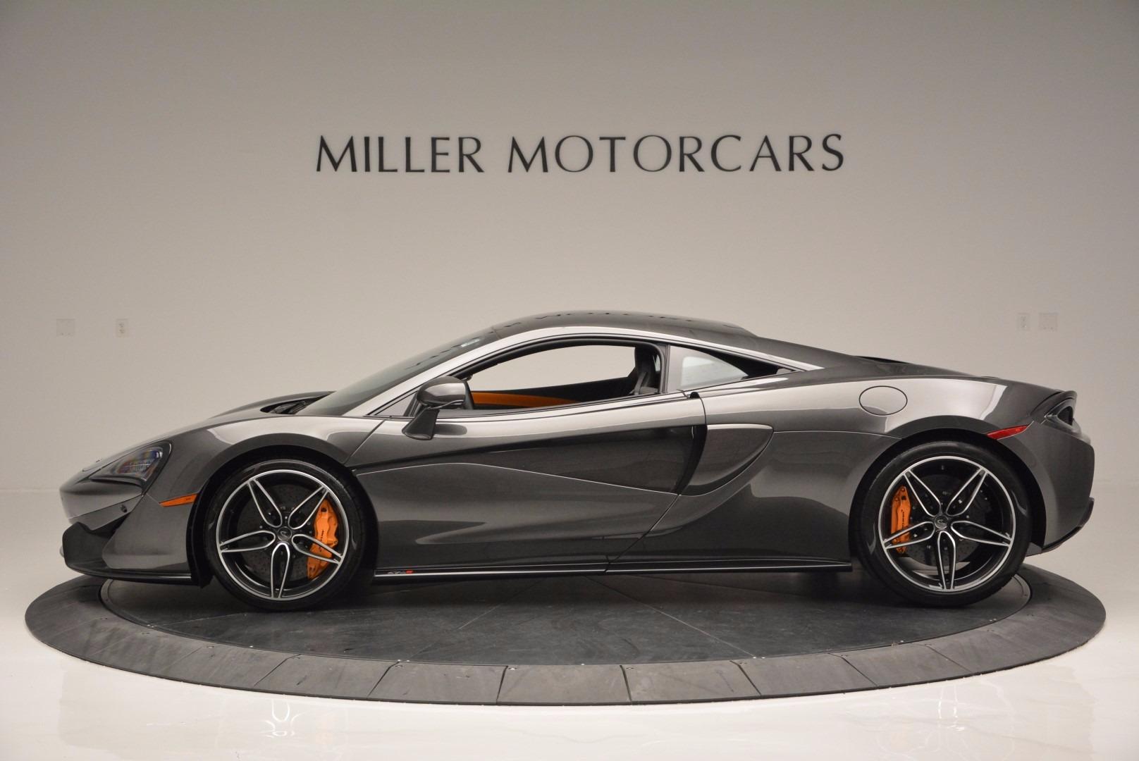 Used 2016 McLaren 570S  For Sale In Greenwich, CT. Alfa Romeo of Greenwich, MC317A 1498_p3
