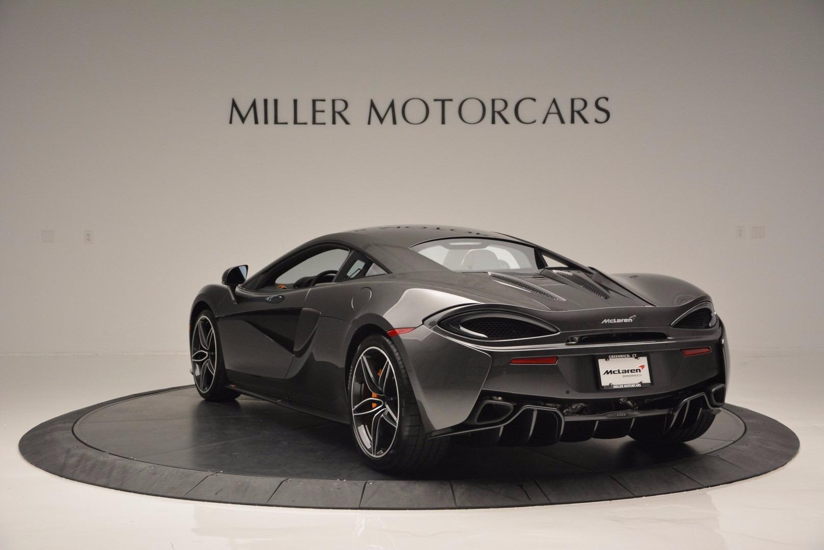 Used 2016 McLaren 570S  For Sale In Greenwich, CT. Alfa Romeo of Greenwich, MC317A 1498_p5