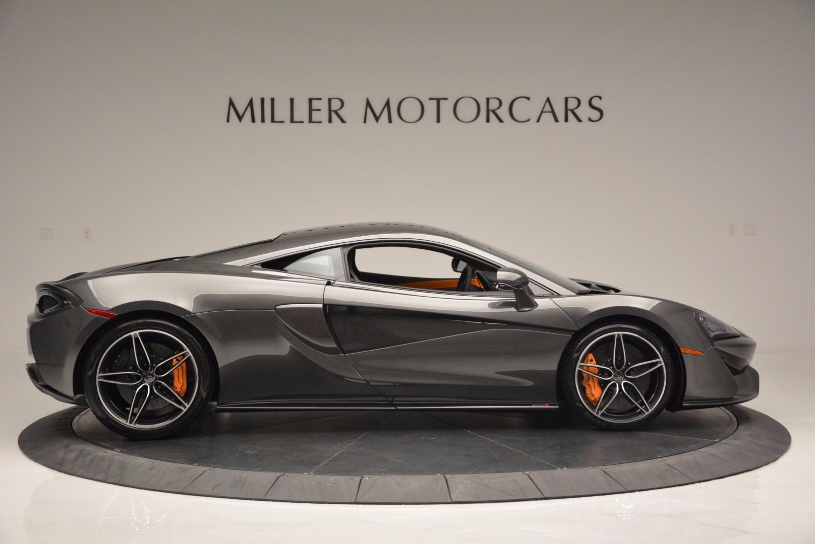 Used 2016 McLaren 570S  For Sale In Greenwich, CT. Alfa Romeo of Greenwich, MC317A 1498_p9