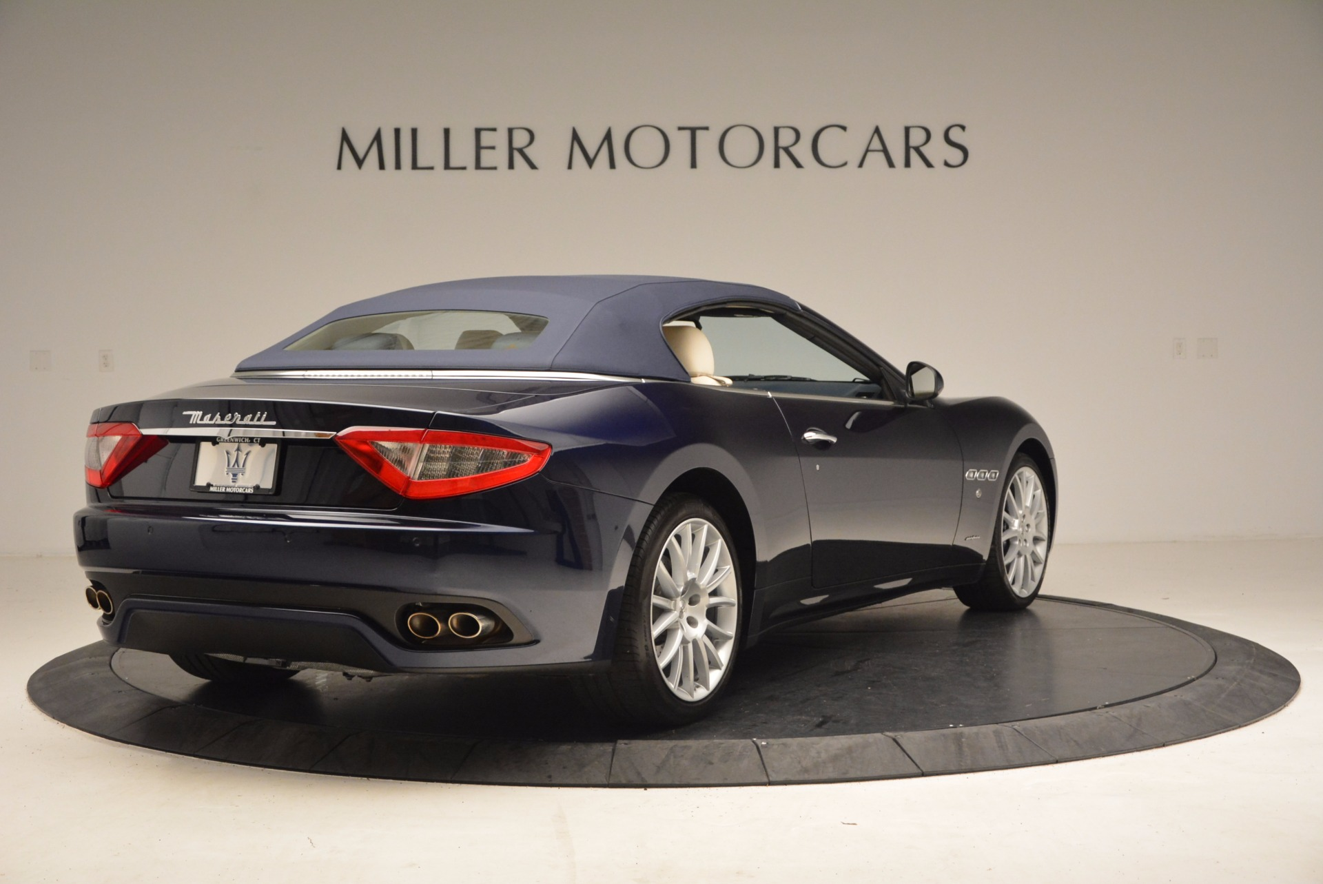 Used 2016 Maserati GranTurismo  For Sale In Greenwich, CT. Alfa Romeo of Greenwich, 7268 1499_p19