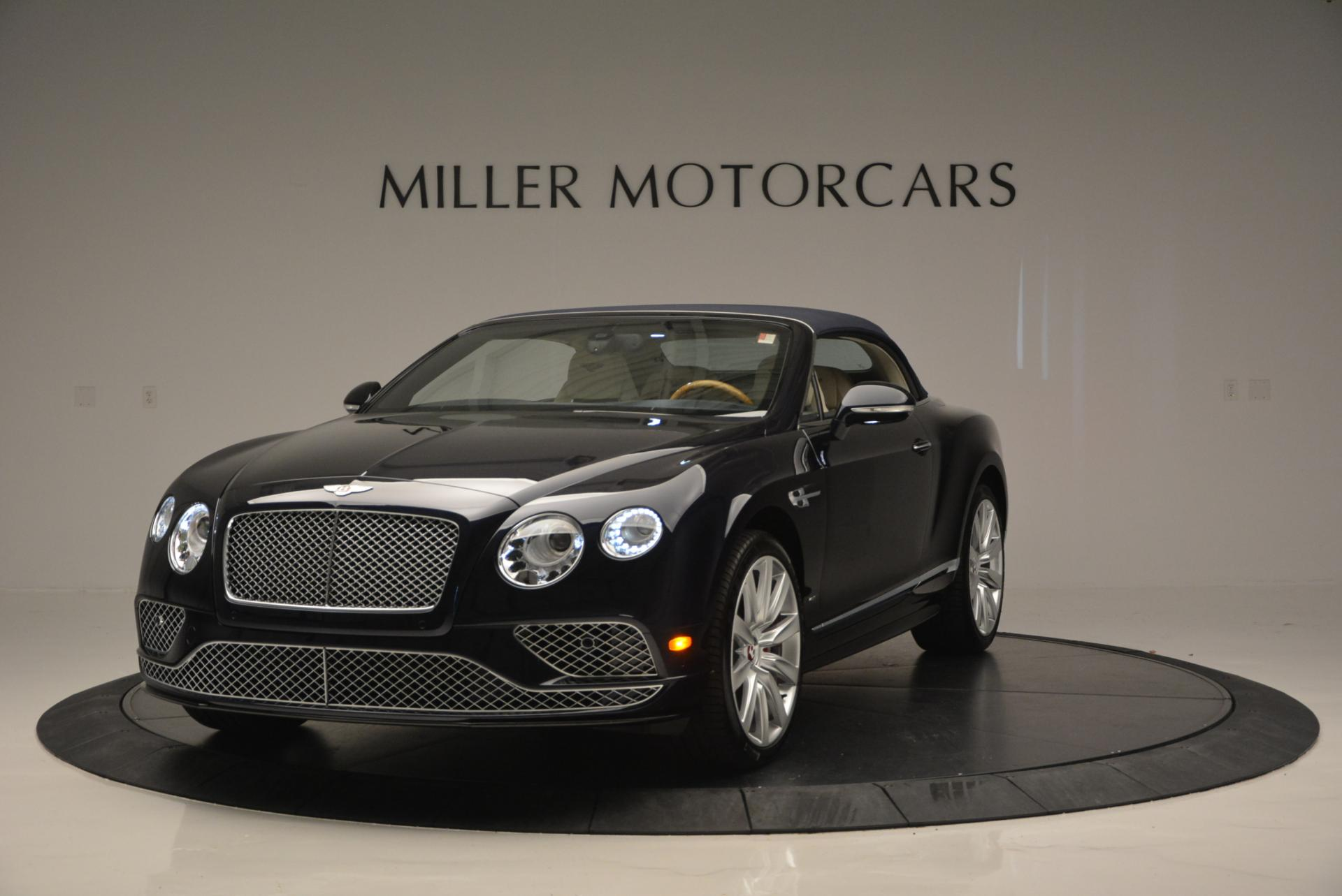 Used 2016 Bentley Continental GT V8 S Convertible  For Sale In Greenwich, CT. Alfa Romeo of Greenwich, B1157 15_p13