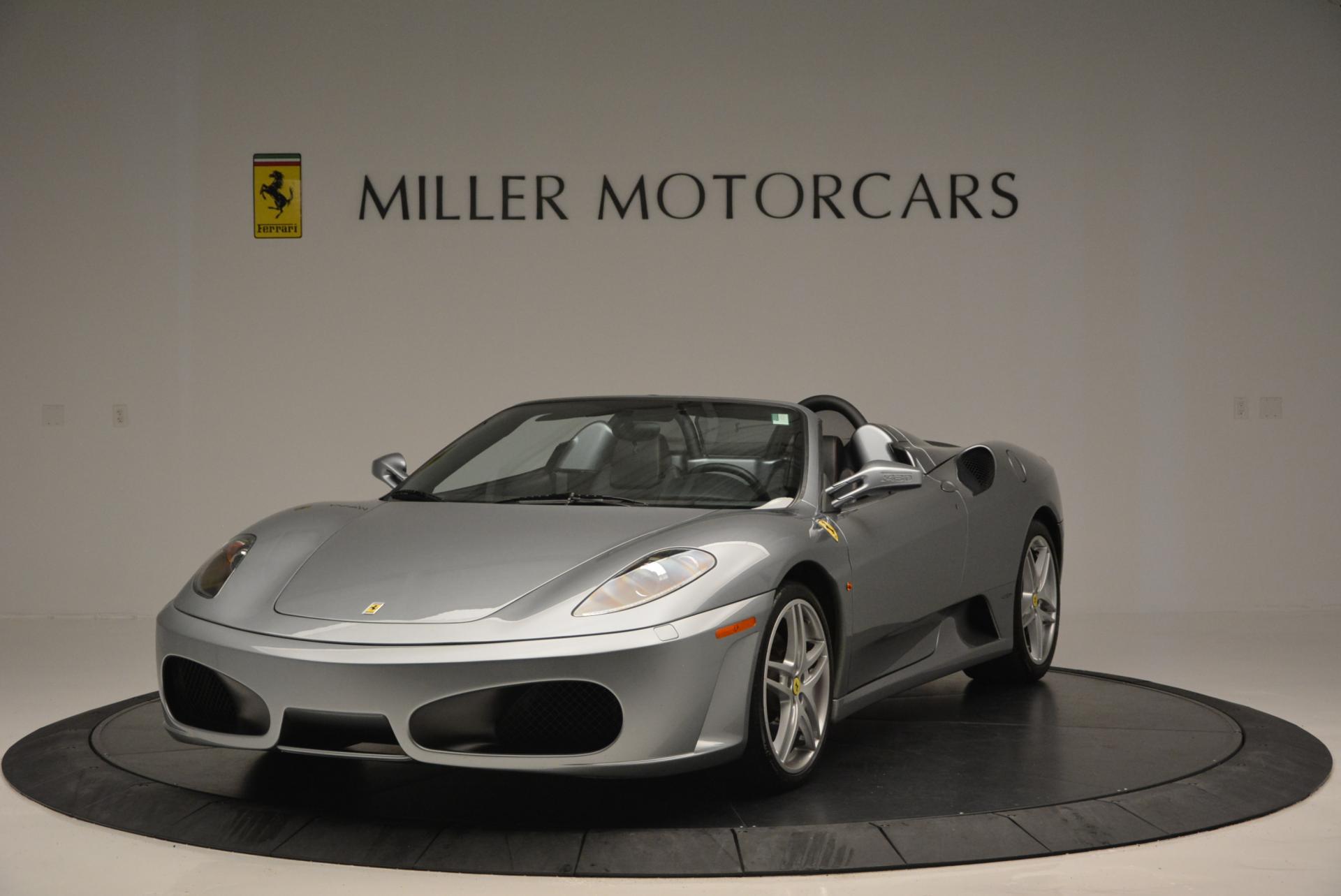 Used 2005 Ferrari F430 Spider For Sale In Greenwich, CT. Alfa Romeo of Greenwich, 4319 150_main