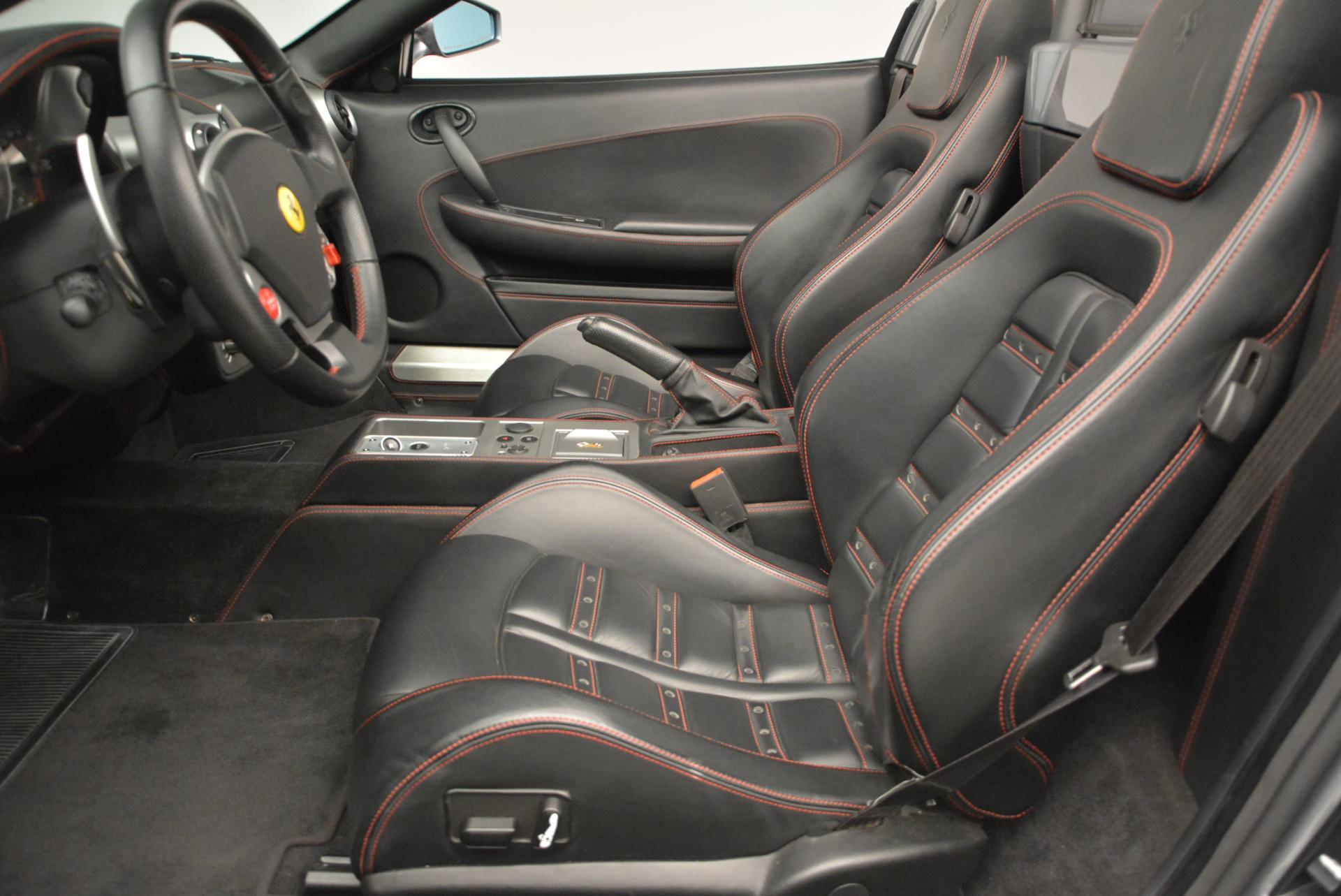 Used 2005 Ferrari F430 Spider For Sale In Greenwich, CT. Alfa Romeo of Greenwich, 4319 150_p26