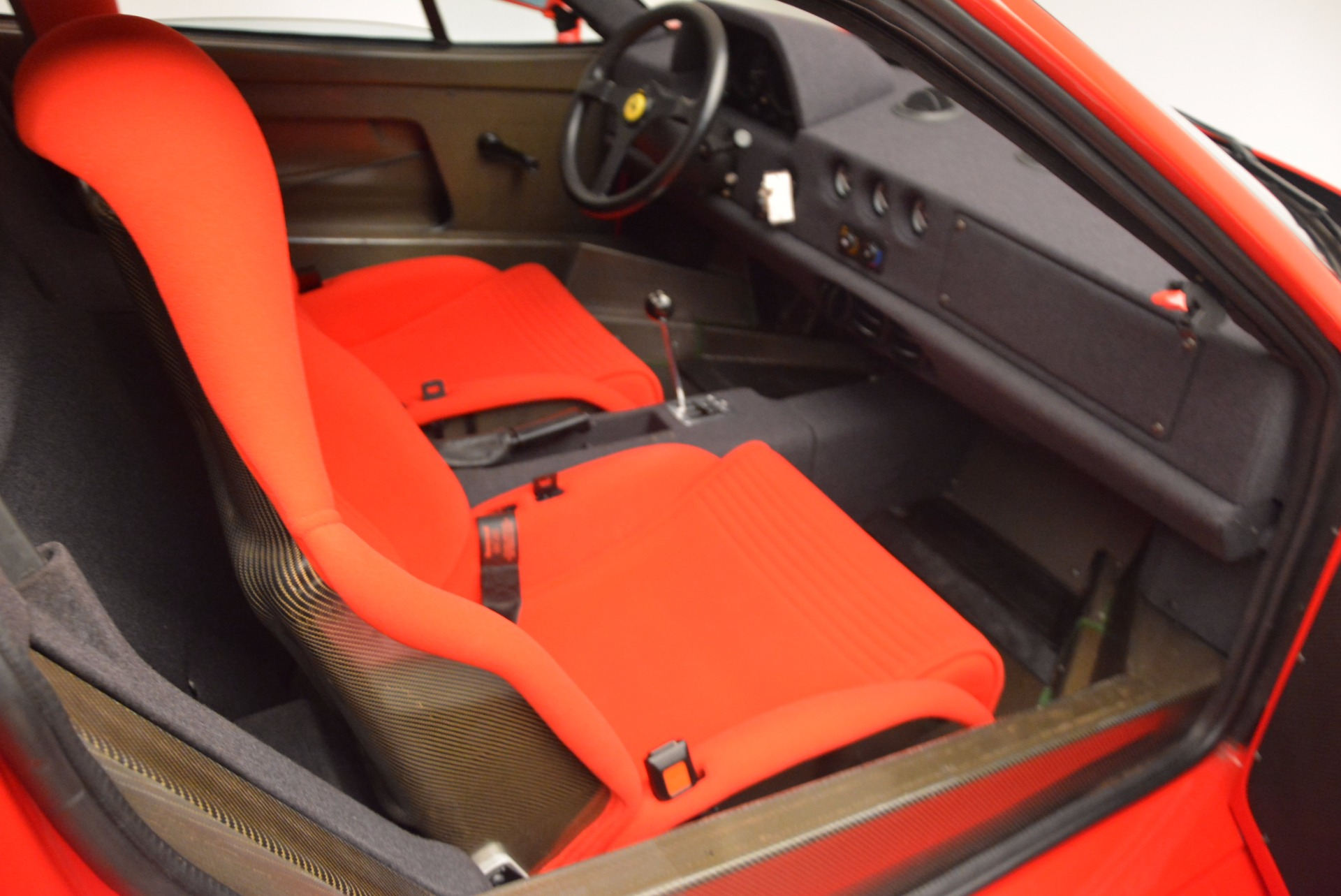 Used 1992 Ferrari F40  For Sale In Greenwich, CT. Alfa Romeo of Greenwich, 4389 1500_p17