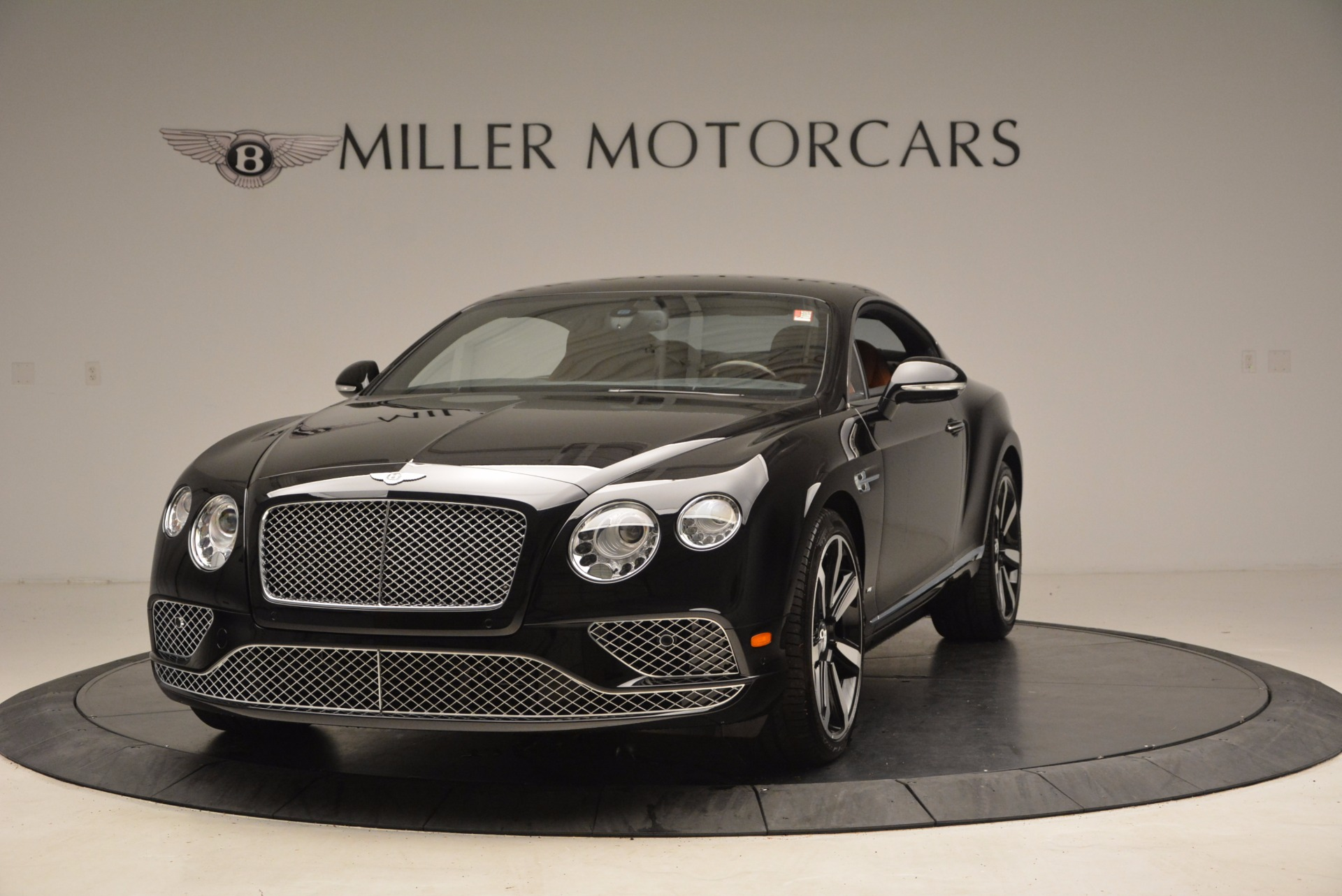 New 2017 Bentley Continental GT W12 For Sale In Greenwich, CT. Alfa Romeo of Greenwich, B1294