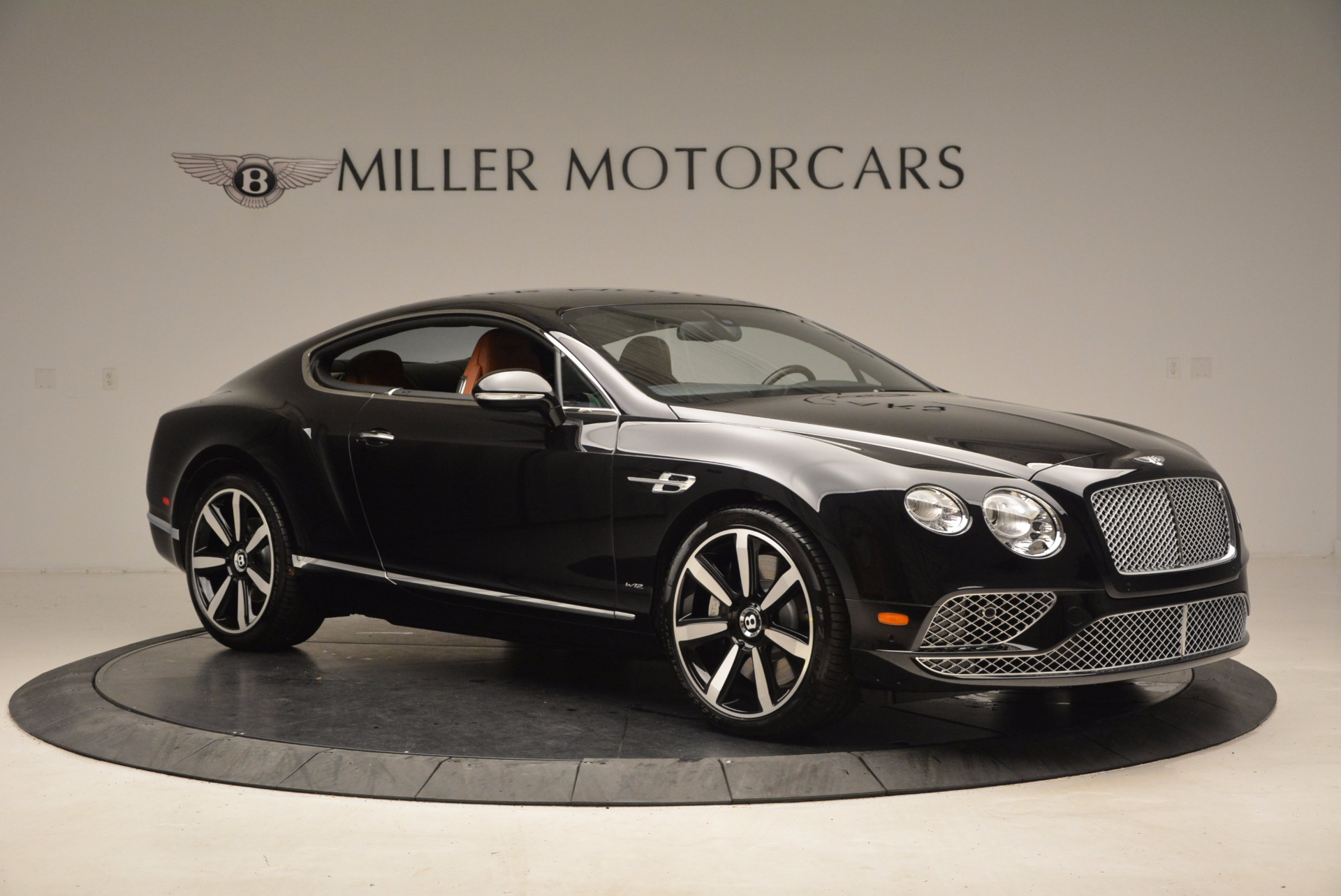 New 2017 Bentley Continental GT W12 For Sale In Greenwich, CT. Alfa Romeo of Greenwich, B1294 1501_p10