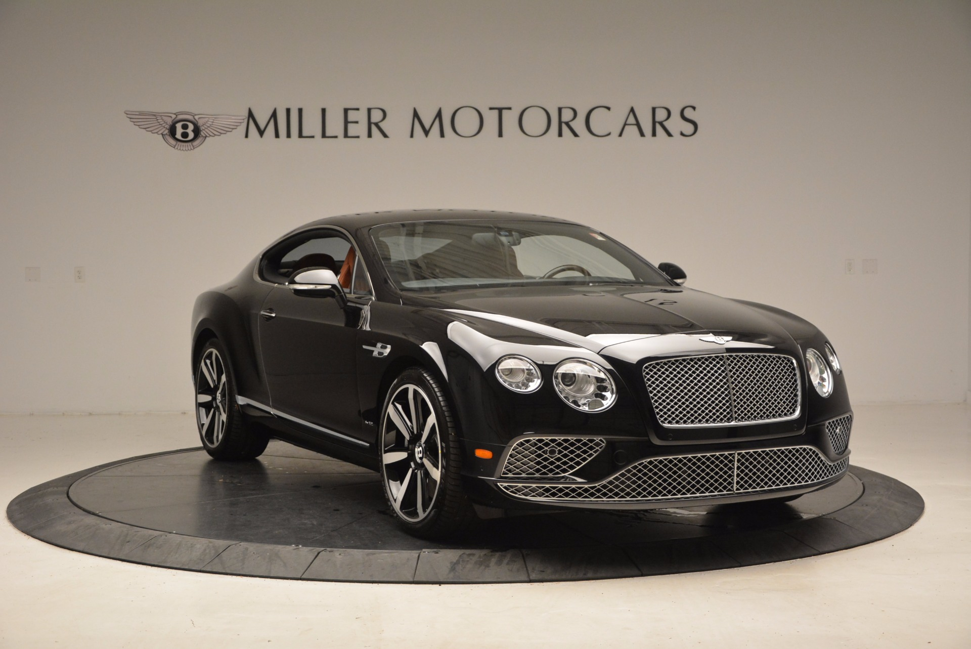 New 2017 Bentley Continental GT W12 For Sale In Greenwich, CT. Alfa Romeo of Greenwich, B1294 1501_p11