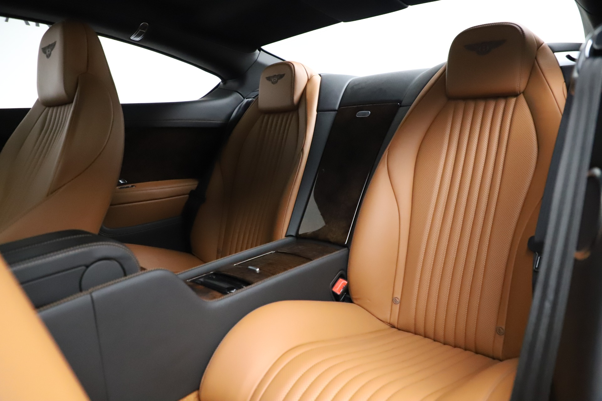 New 2017 Bentley Continental GT W12 For Sale In Greenwich, CT. Alfa Romeo of Greenwich, B1294 1501_p20