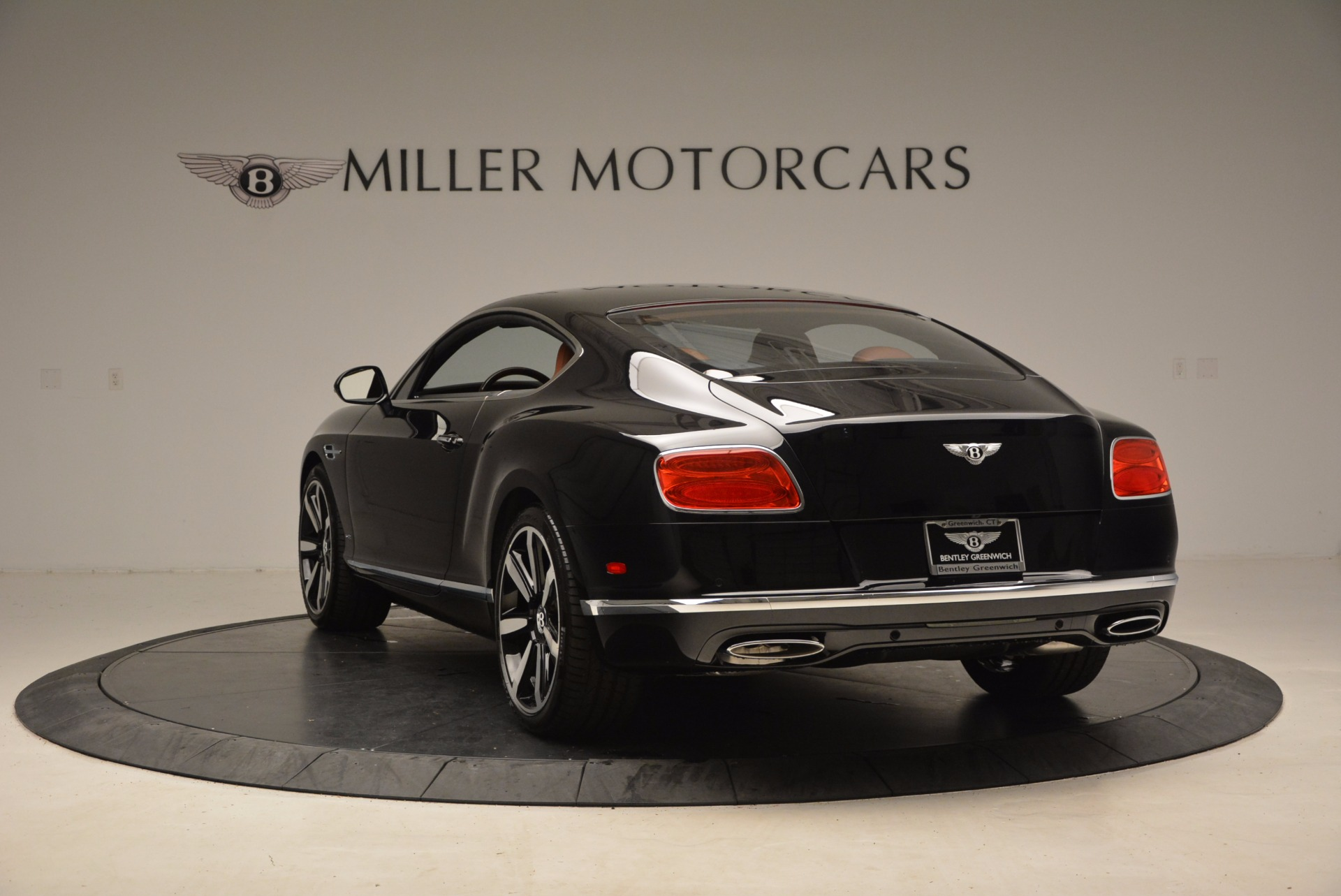 New 2017 Bentley Continental GT W12 For Sale In Greenwich, CT. Alfa Romeo of Greenwich, B1294 1501_p5