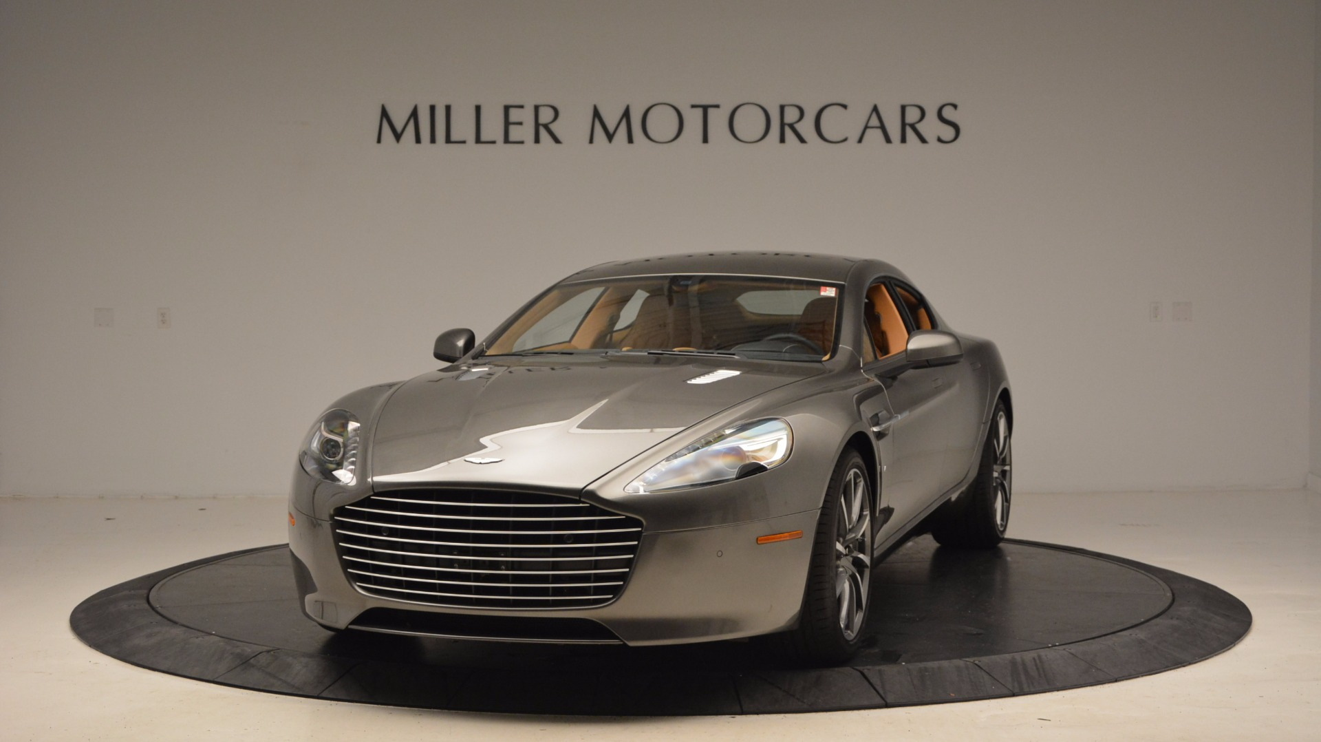 New 2017 Aston Martin Rapide S Shadow Edition For Sale In Greenwich, CT. Alfa Romeo of Greenwich, A1256