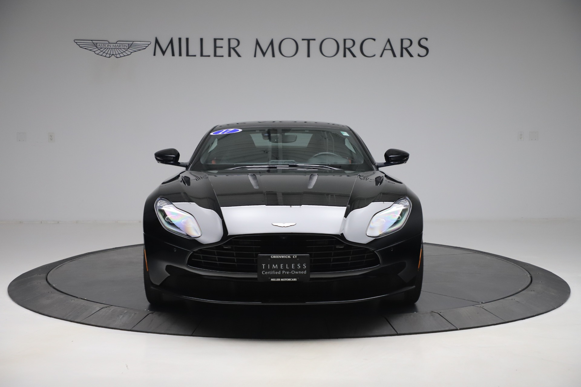 New 2017 Aston Martin DB11  For Sale In Greenwich, CT. Alfa Romeo of Greenwich, A1252 1503_p12
