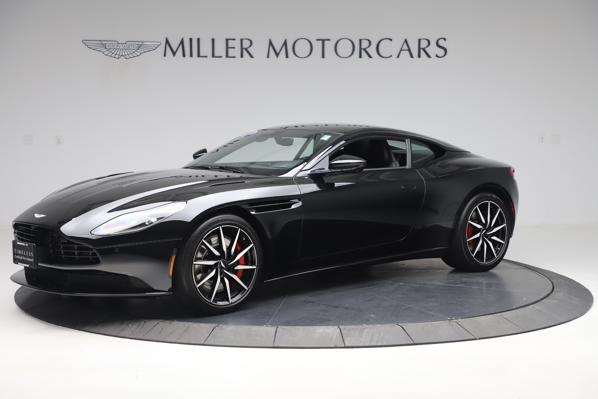 New 2017 Aston Martin DB11  For Sale In Greenwich, CT. Alfa Romeo of Greenwich, A1252 1503_p2