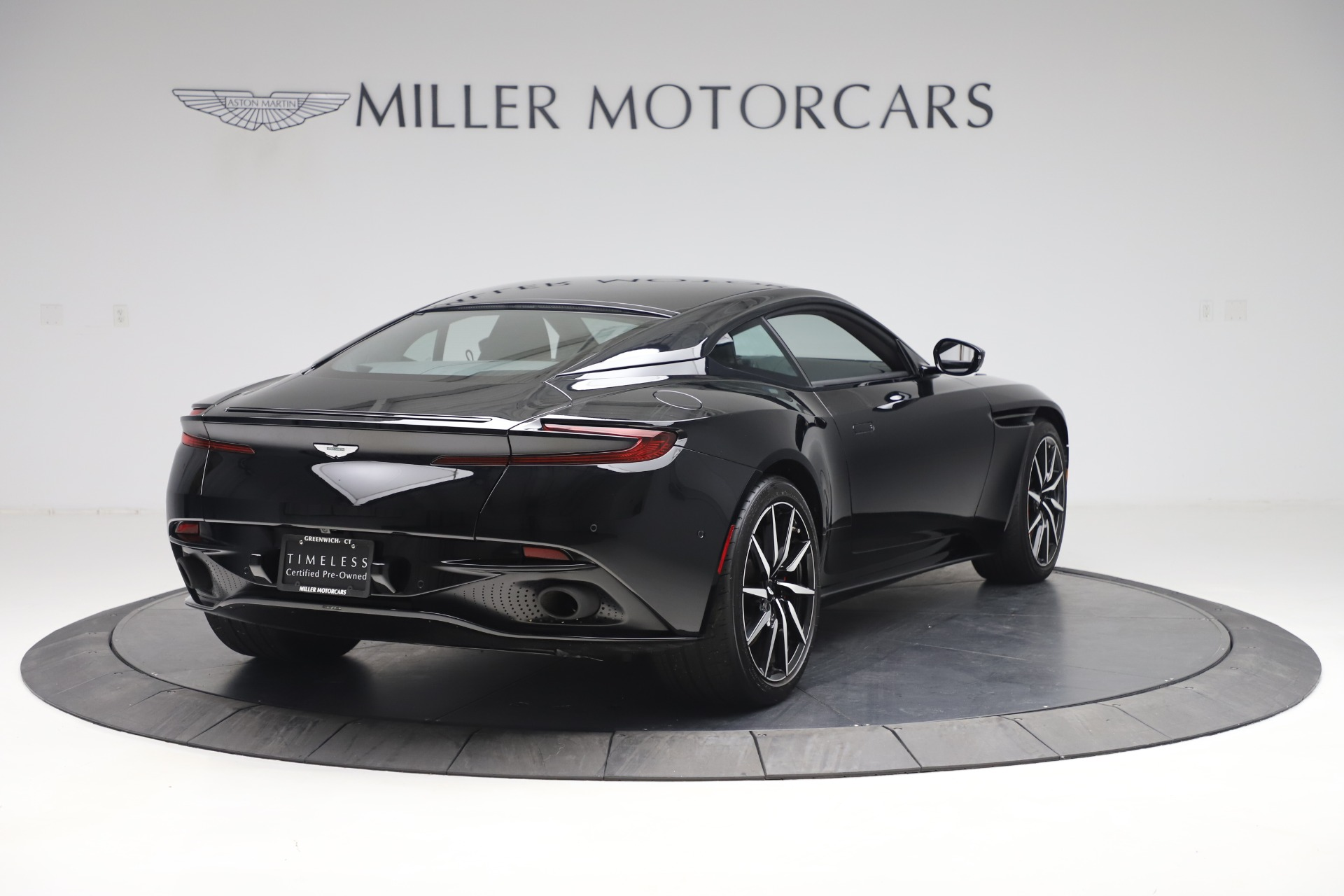 New 2017 Aston Martin DB11  For Sale In Greenwich, CT. Alfa Romeo of Greenwich, A1252 1503_p8