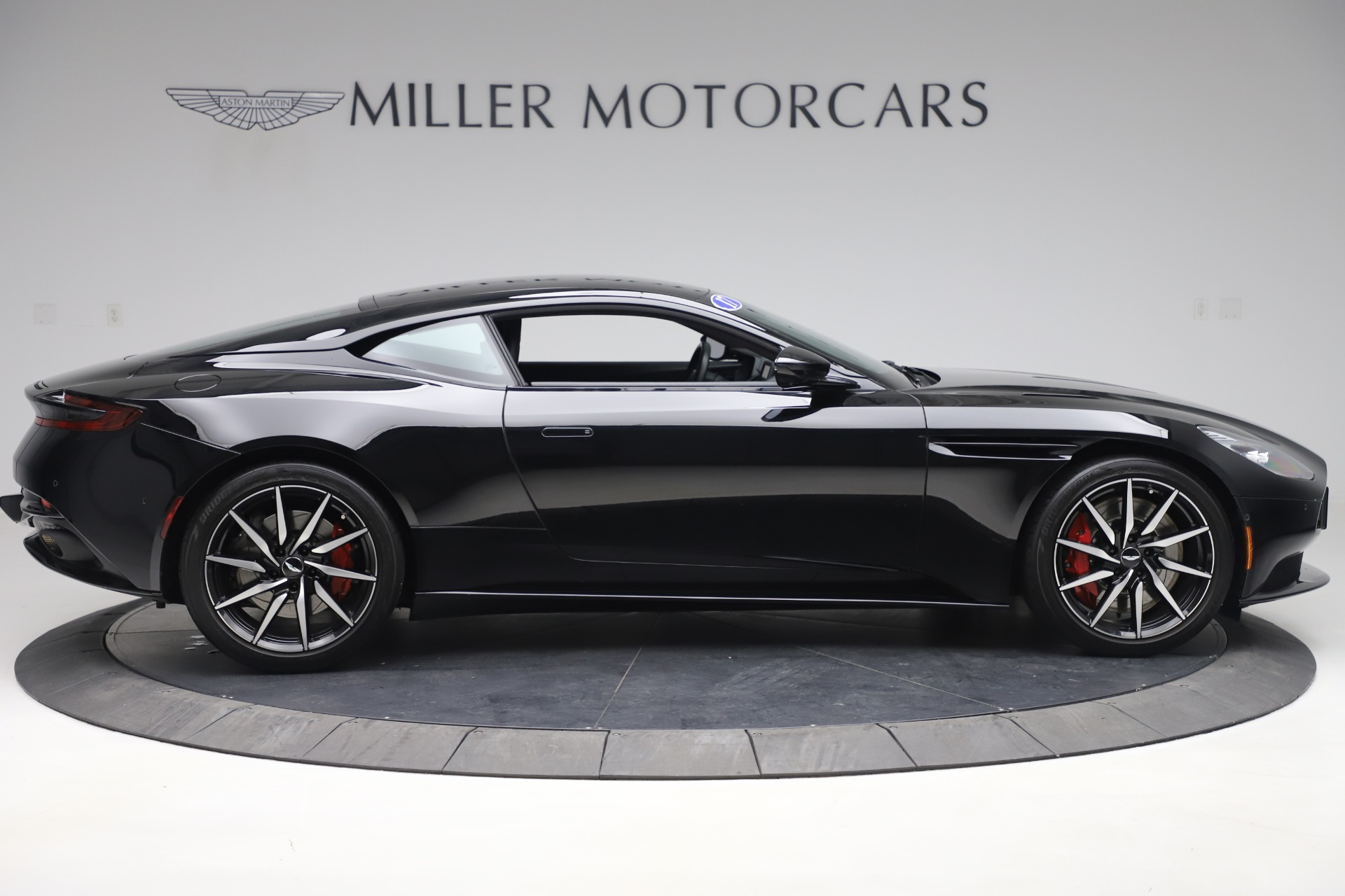 New 2017 Aston Martin DB11  For Sale In Greenwich, CT. Alfa Romeo of Greenwich, A1252 1503_p9