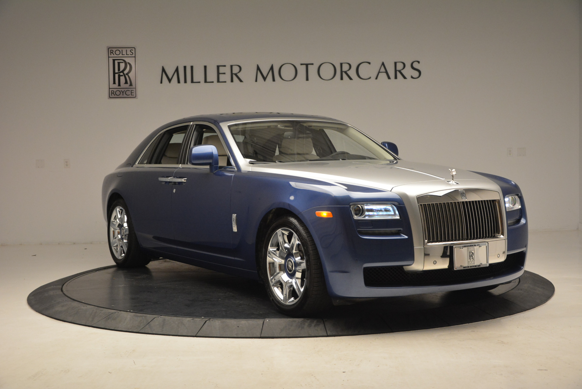 Used 2010 Rolls-Royce Ghost  For Sale In Greenwich, CT. Alfa Romeo of Greenwich, 7271 1504_p13