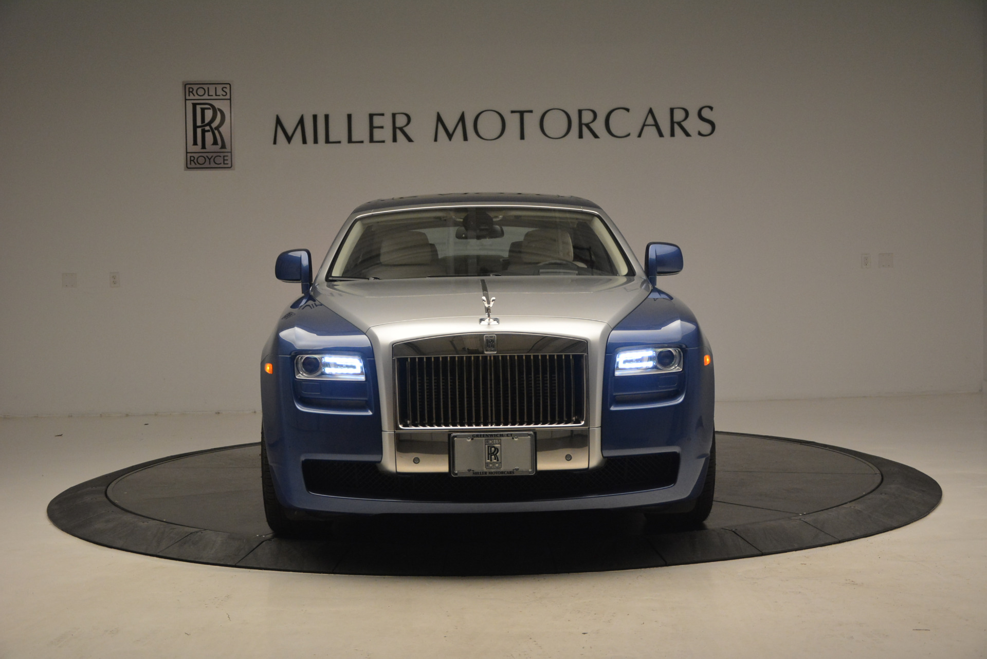 Used 2010 Rolls-Royce Ghost  For Sale In Greenwich, CT. Alfa Romeo of Greenwich, 7271 1504_p2