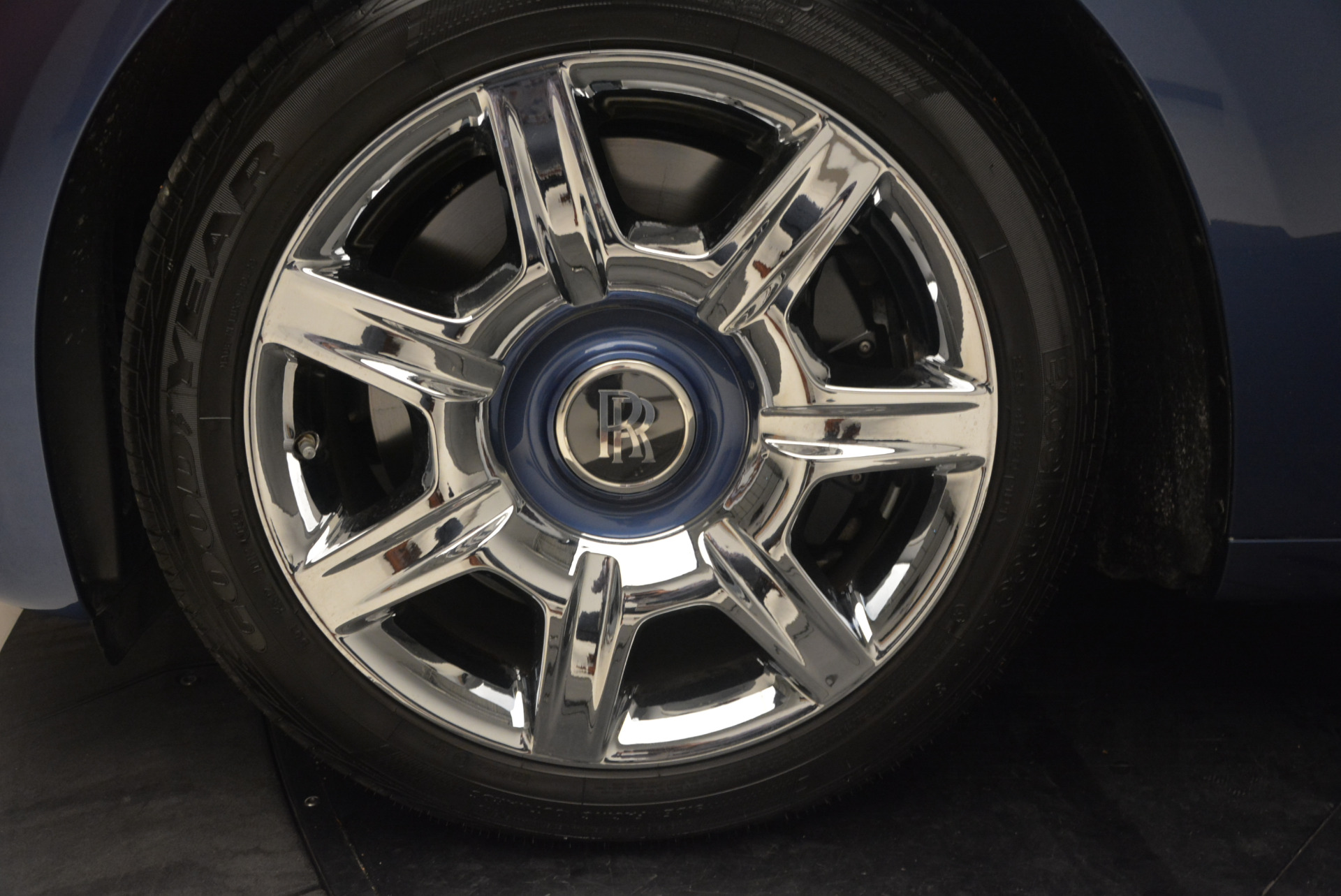 Used 2010 Rolls-Royce Ghost  For Sale In Greenwich, CT. Alfa Romeo of Greenwich, 7271 1504_p30