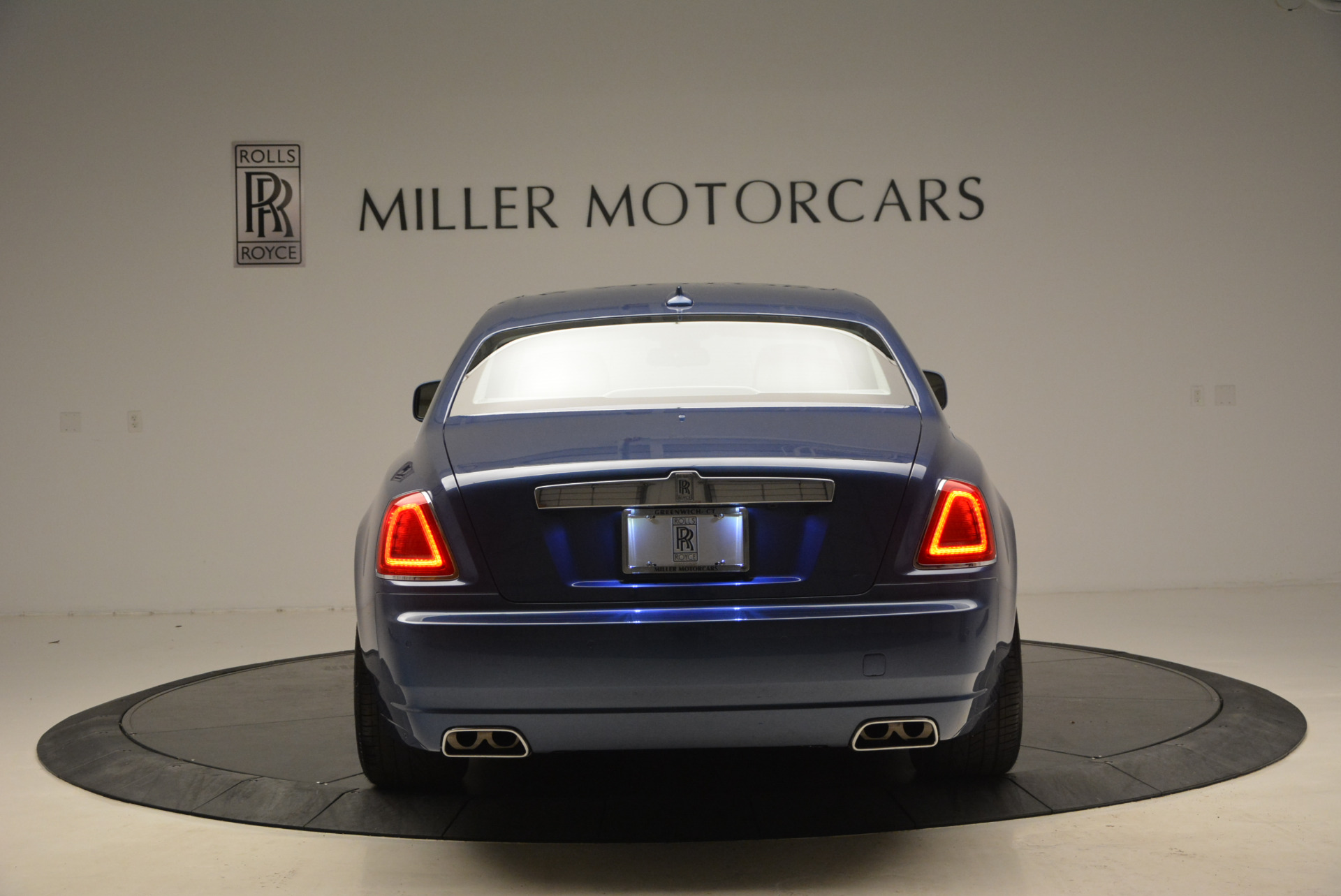 Used 2010 Rolls-Royce Ghost  For Sale In Greenwich, CT. Alfa Romeo of Greenwich, 7271 1504_p7