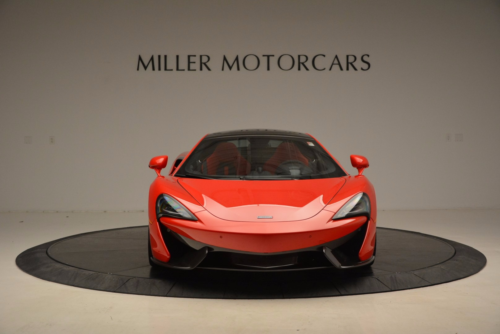 Used 2017 McLaren 570GT  For Sale In Greenwich, CT. Alfa Romeo of Greenwich, MC309A 1506_p11